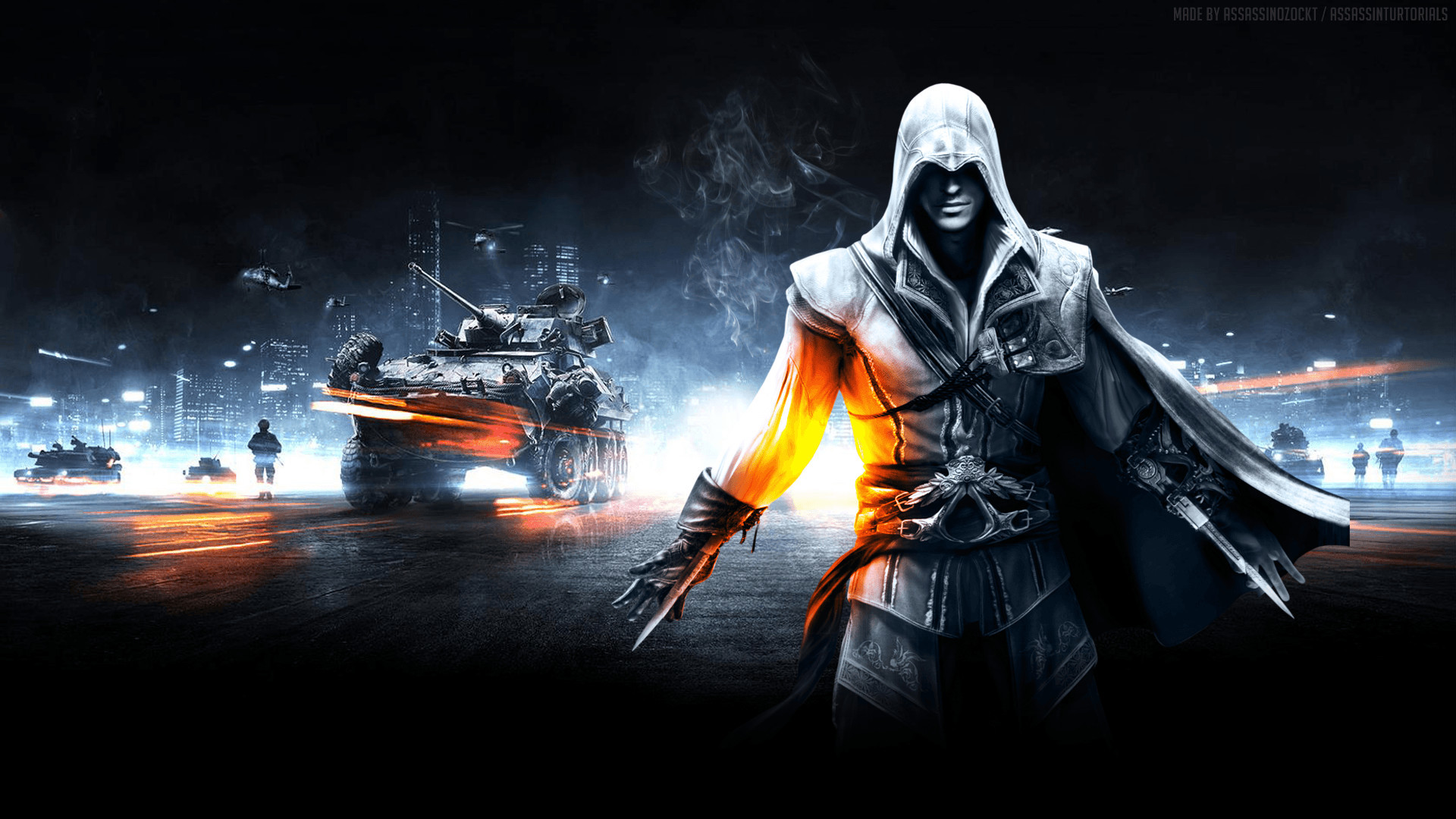 Games Computer Wallpapers - Top Free