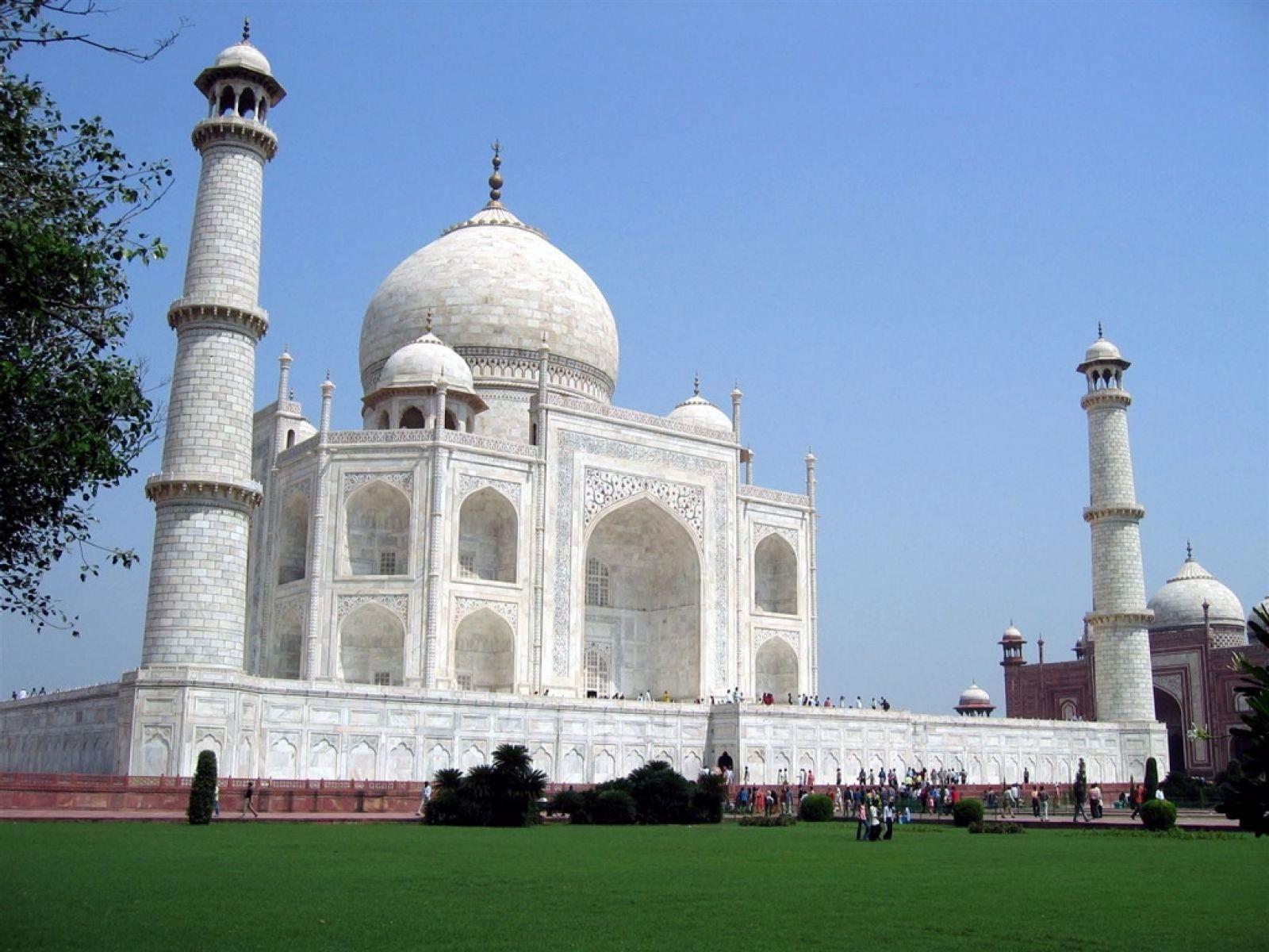 43 Best Free Taj Mahal Wallpapers Wallpaperaccess