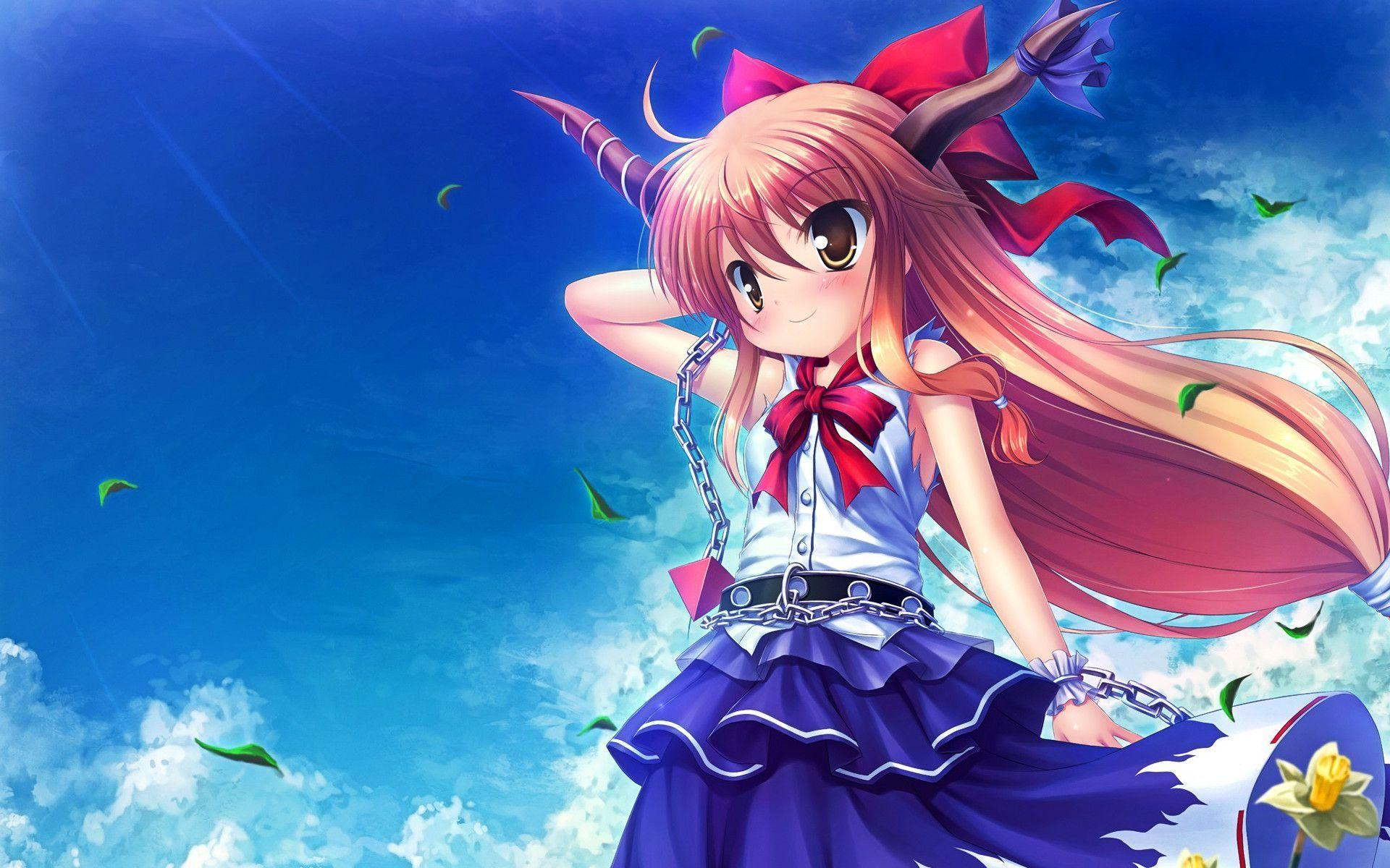 Cute Anime Wallpapers Top Free Cute Anime Backgrounds