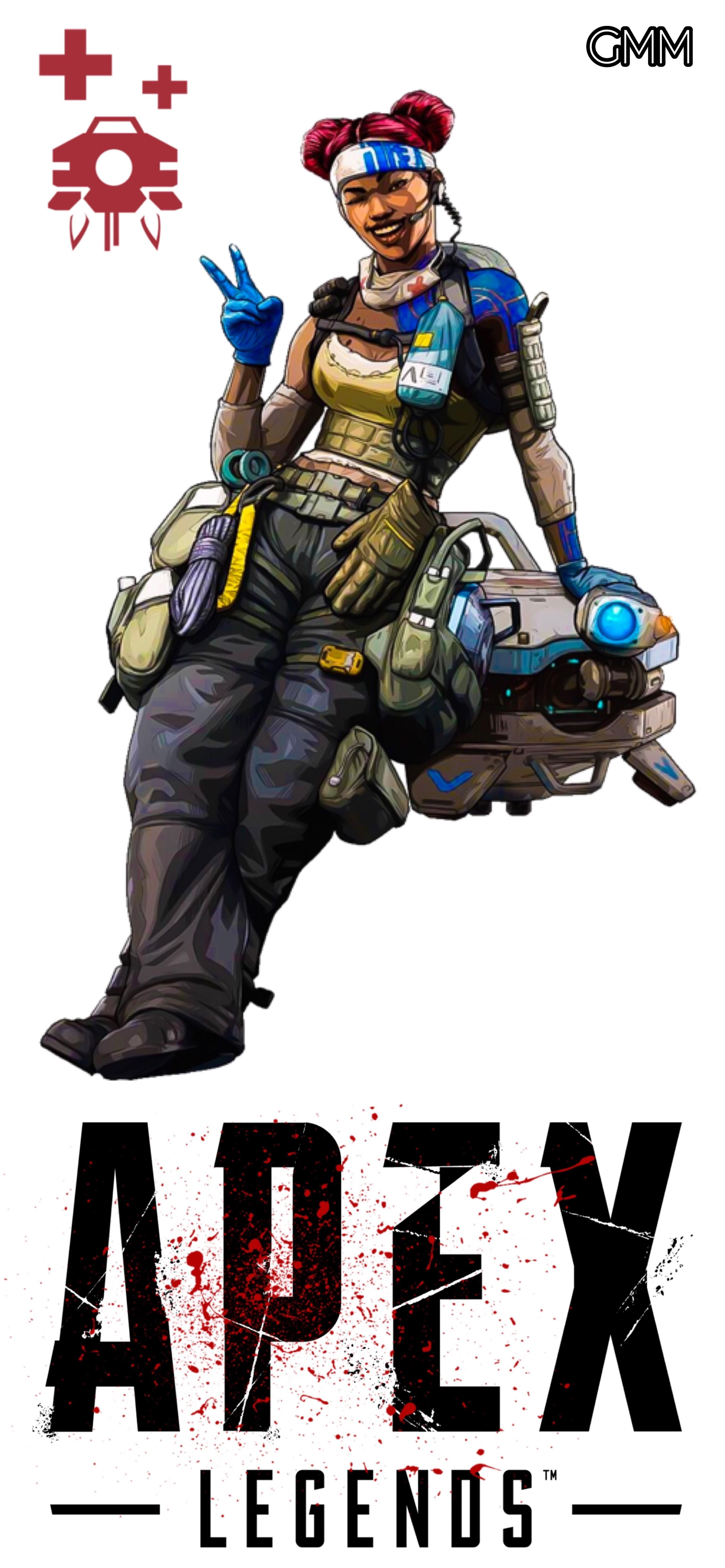 Apex Legends Iphone Wallpapers Top Free Apex Legends Iphone