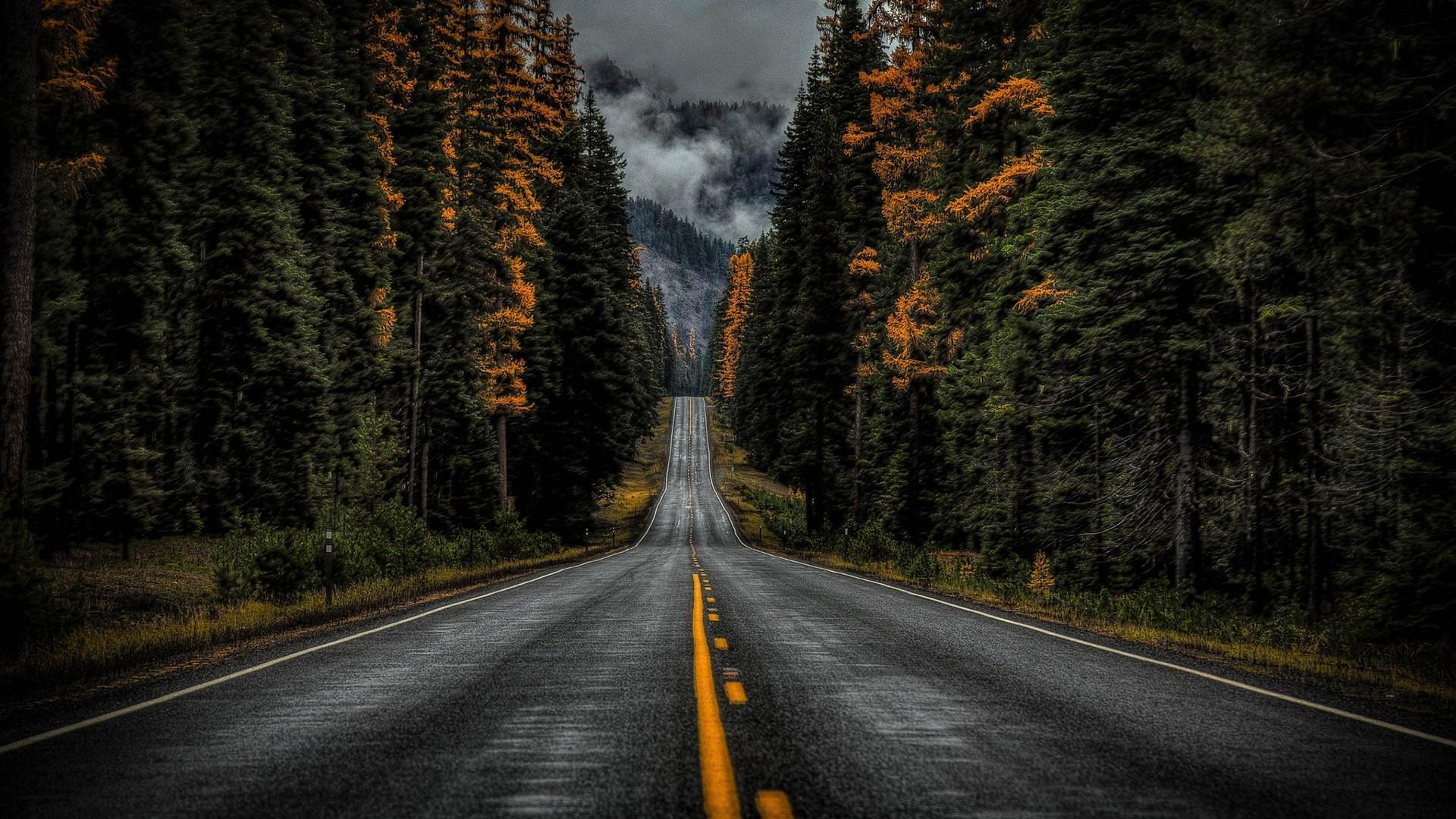 Road Wallpapers Top Free Road Backgrounds Wallpaperaccess