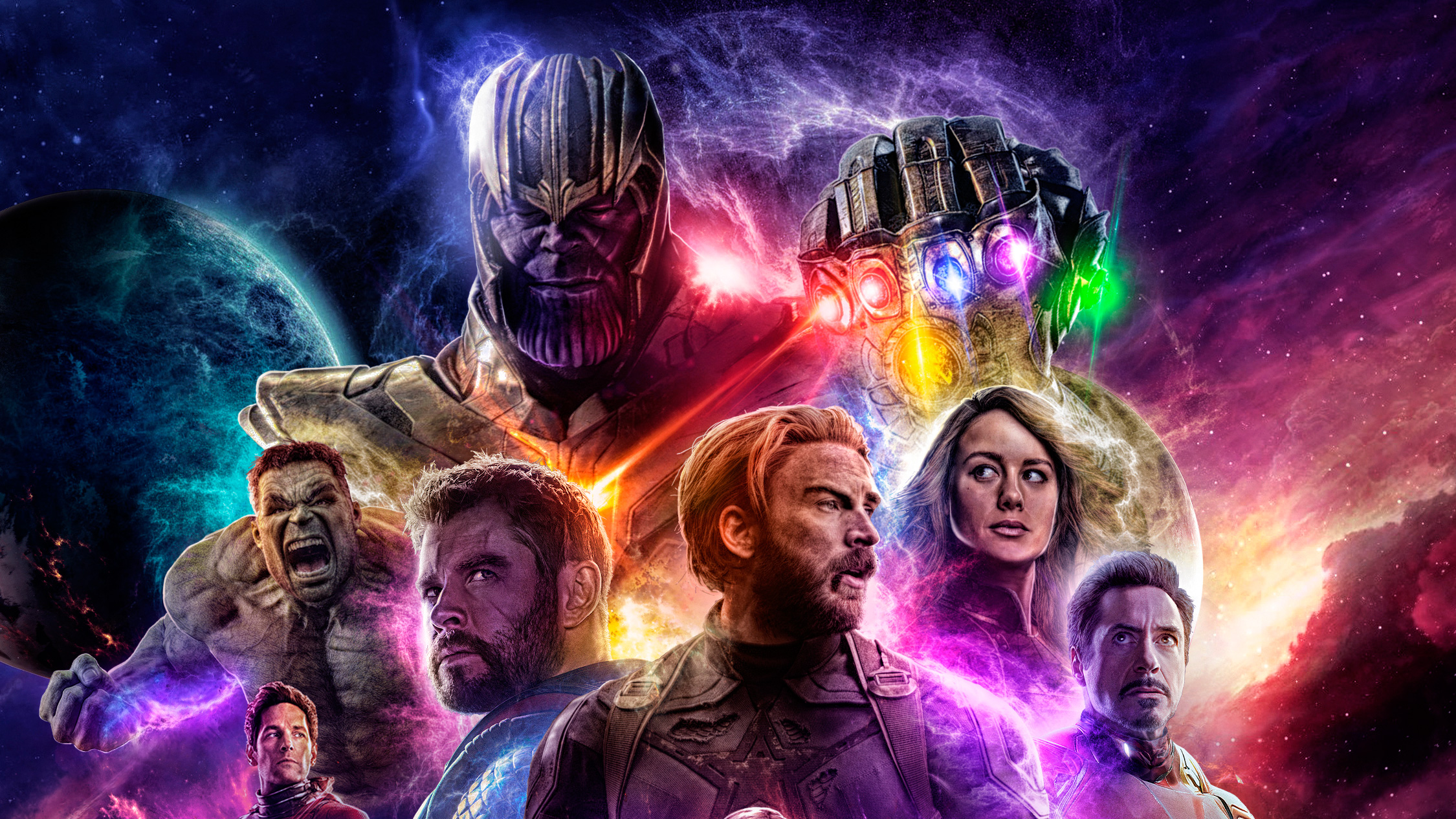 Avengers Endgame Wallpapers Top Free Avengers Endgame Backgrounds Wallpaperaccess