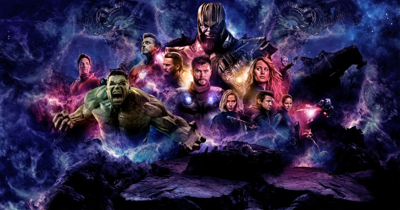 Avengers Endgame Wallpapers Top Free Avengers Endgame