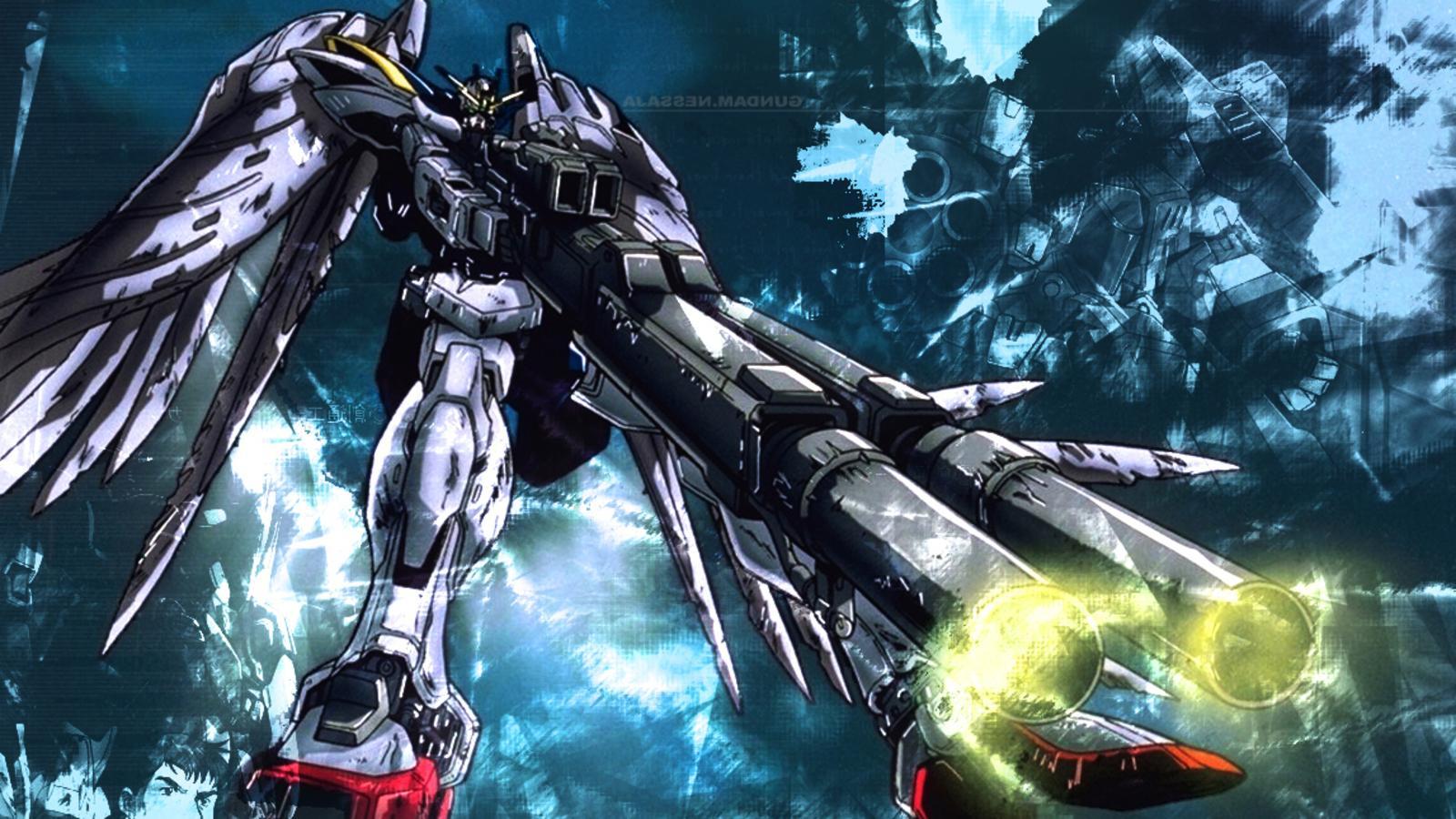 Gundam Wallpapers Top Free Gundam Backgrounds