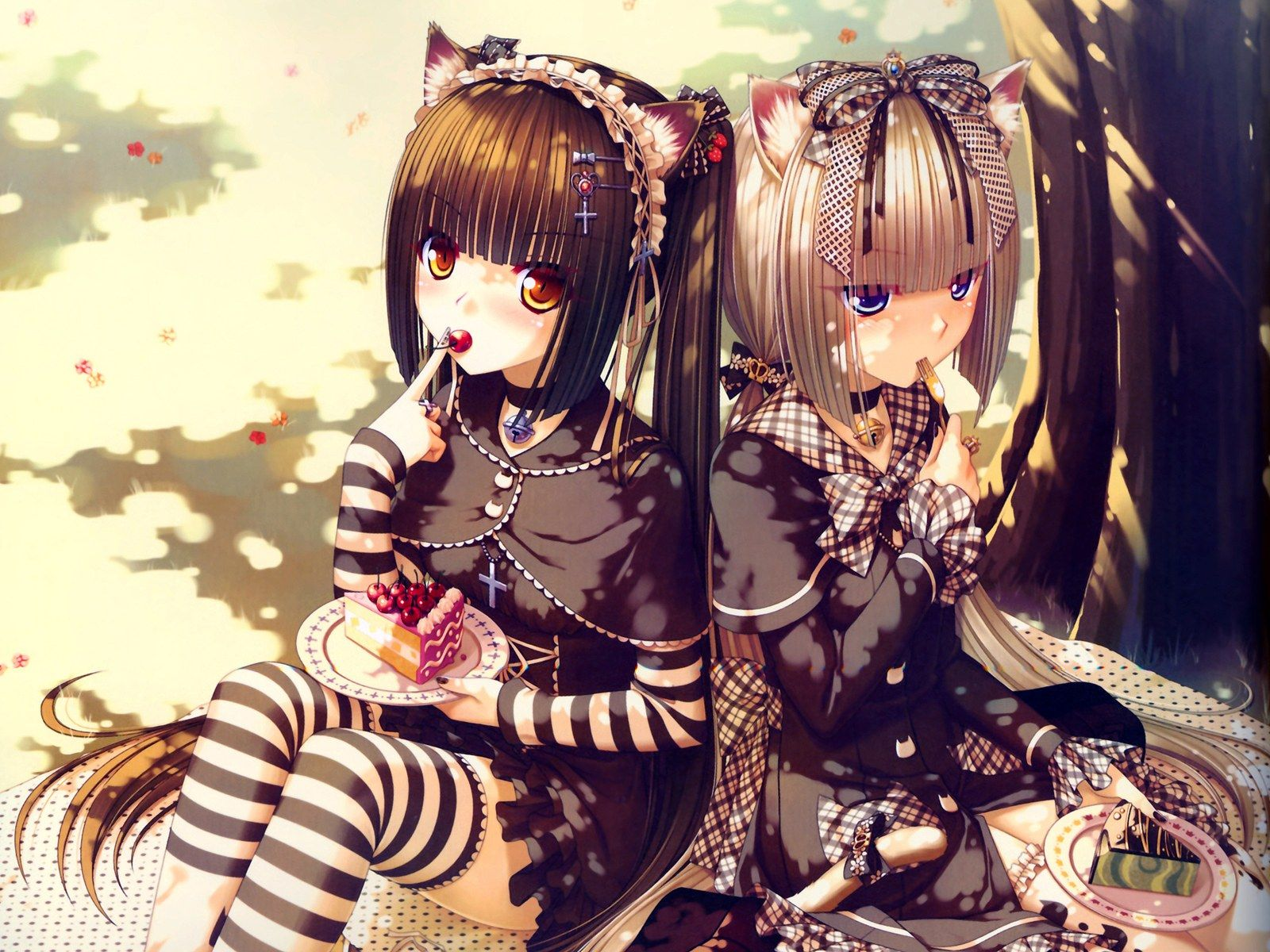 Anime Bff Wallpapers Top Free Anime Bff Backgrounds Wallpaperaccess