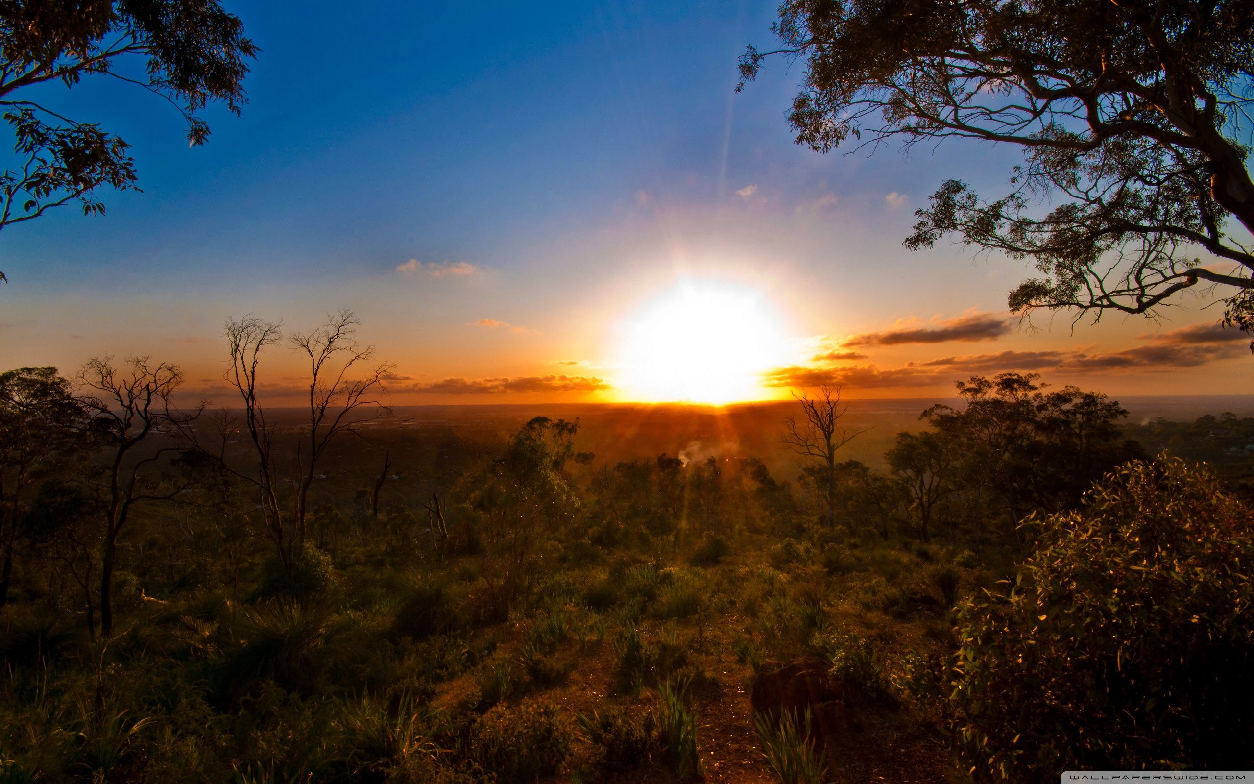 Australia Landscape Wallpapers Top Free Australia