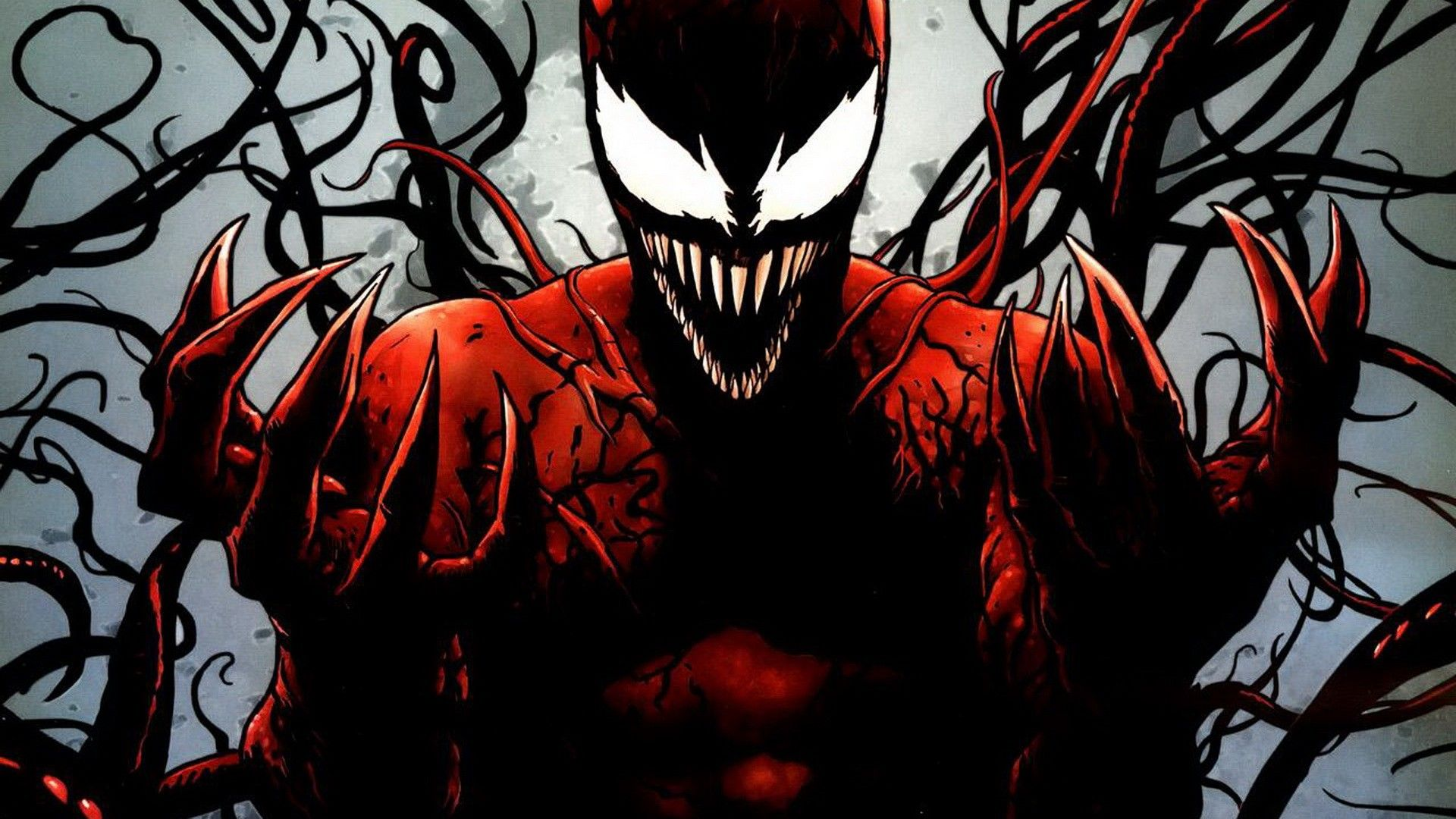 Spider Man Vs Carnage Wallpapers Top Free Spider Man Vs Carnage