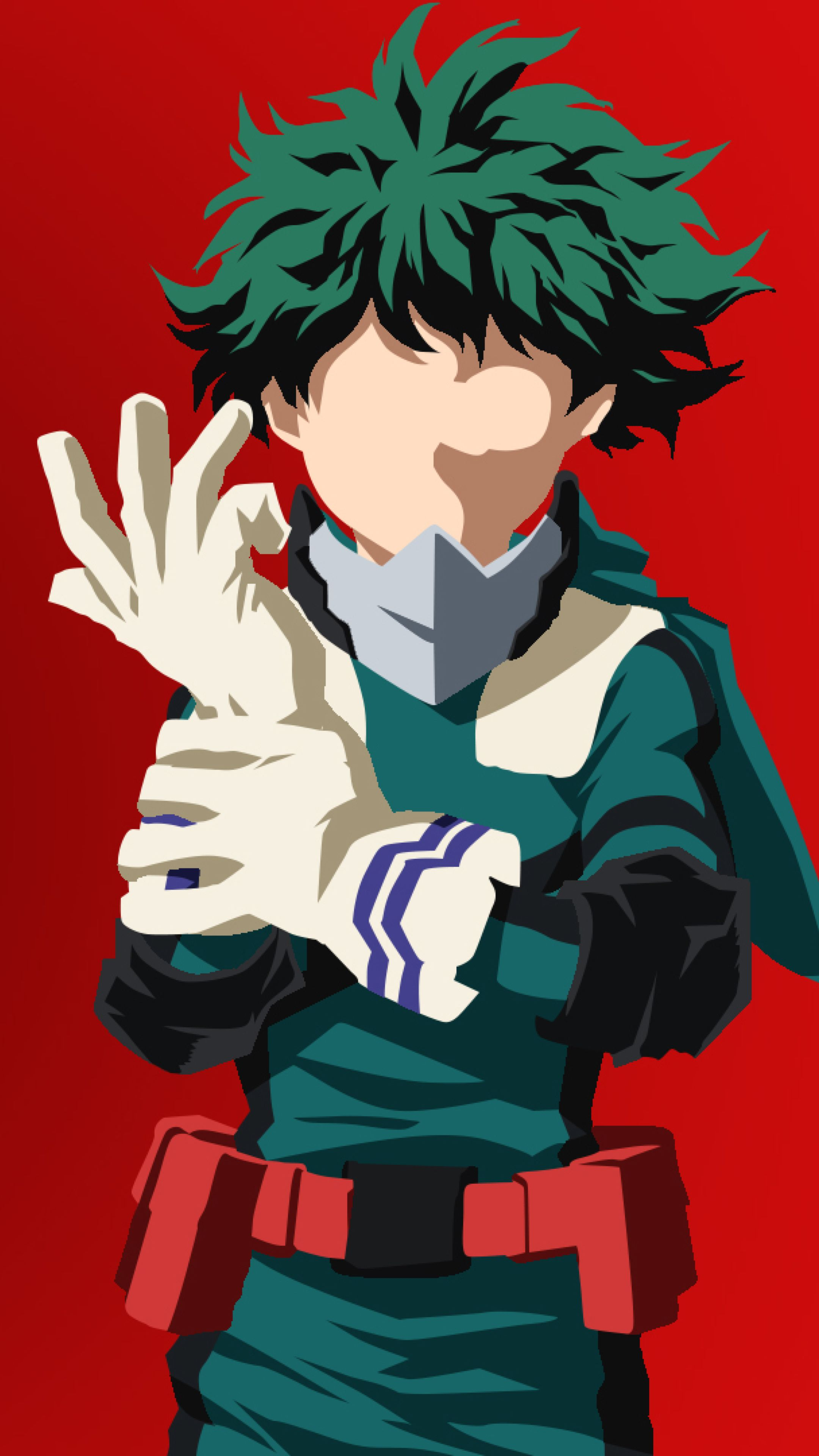 Deku Wallpapers Top Free Deku Backgrounds Wallpaperaccess