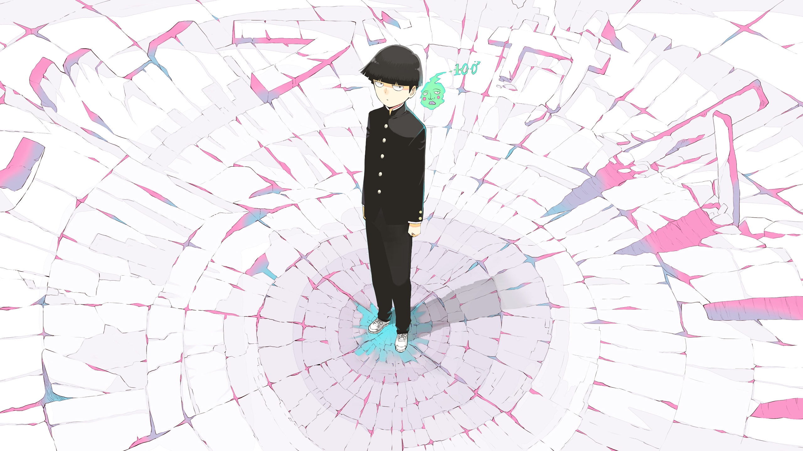 Mob Psycho 100 Wallpapers Top Free Mob Psycho 100
