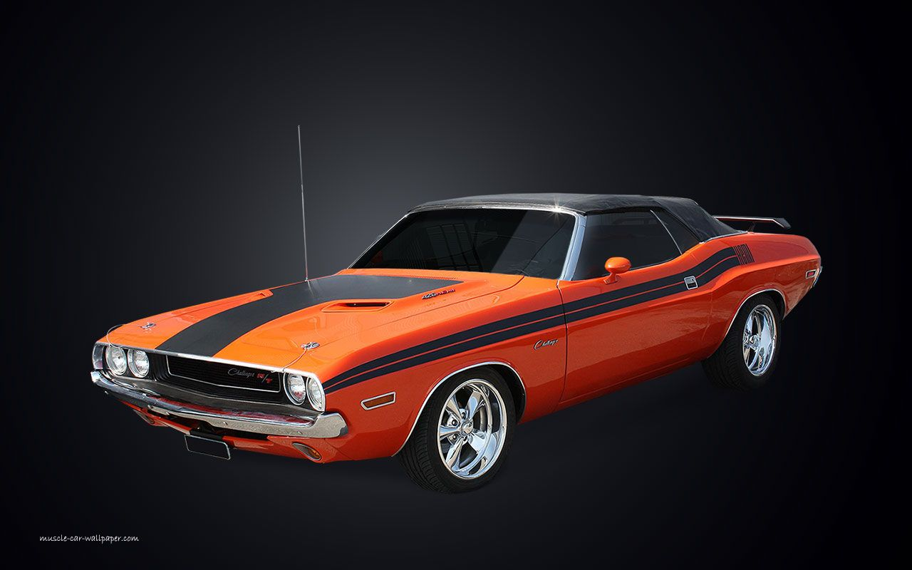 Classic Dodge Muscle Cars Wallpapers Top Free Classic Dodge Muscle Cars Backgrounds Wallpaperaccess
