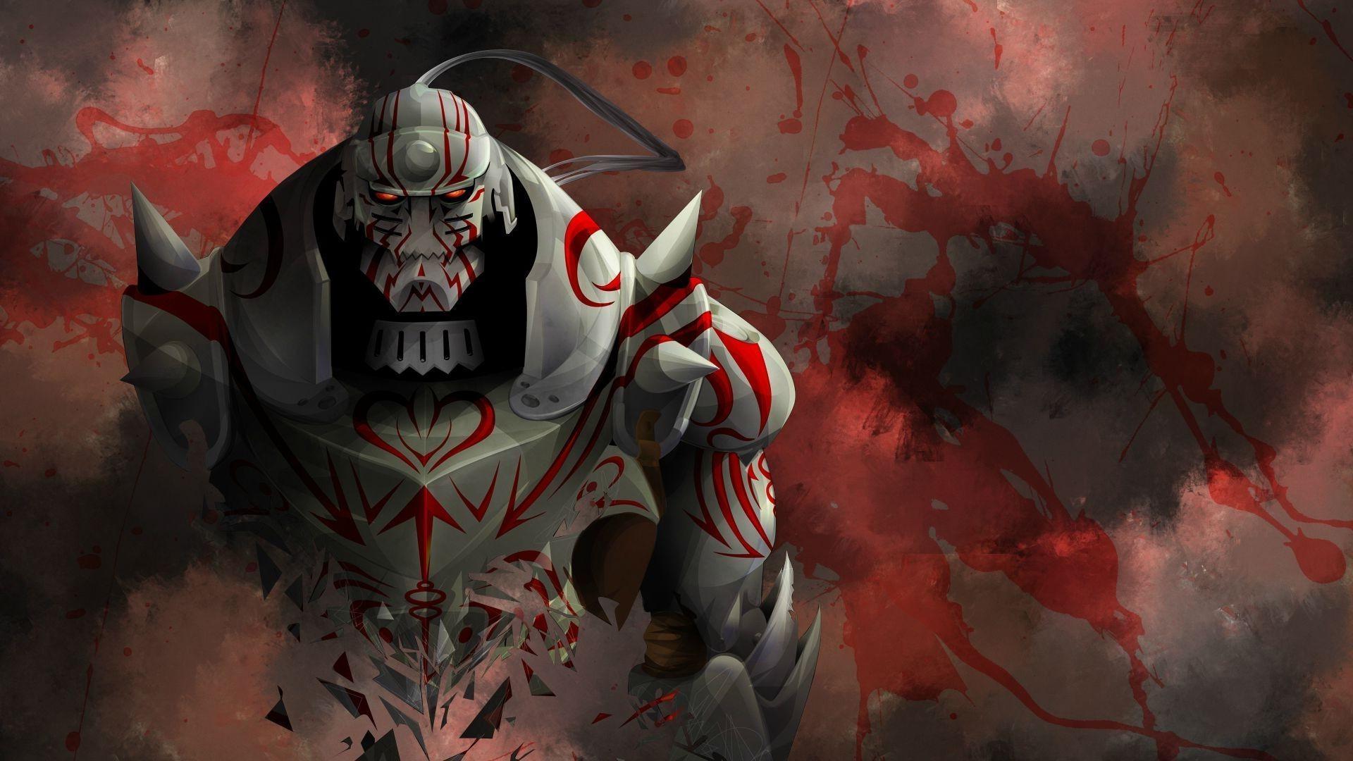 Fullmetal Alchemist Brotherhood Wallpapers Top Free Fullmetal