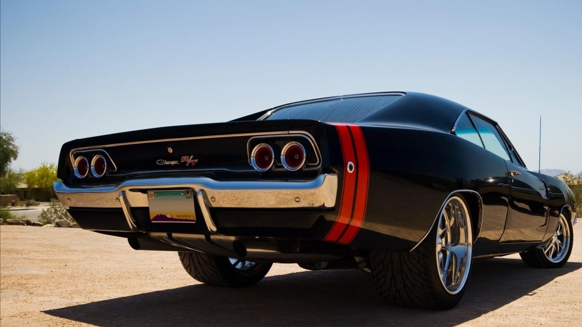 67 Best Free Old Dodge Muscle Cars Wallpapers - WallpaperAccess