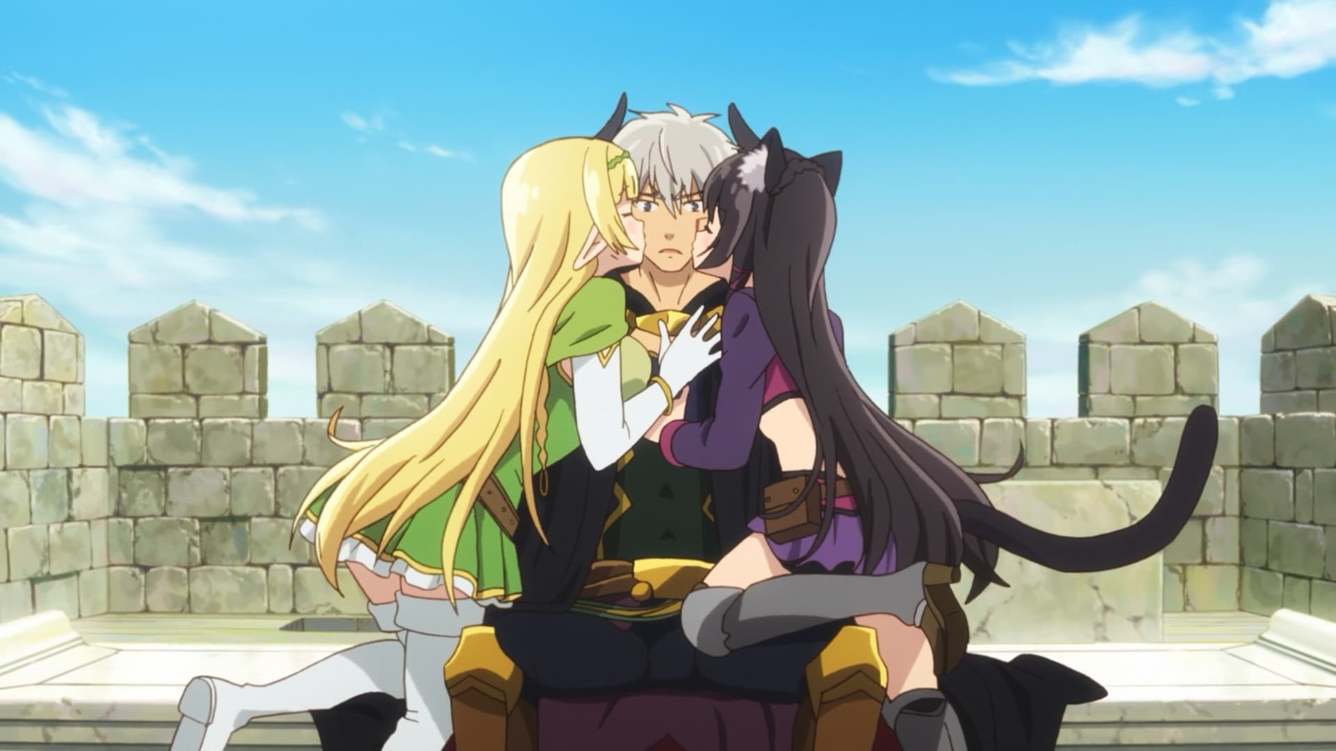 How Not To Summon A Demon Lord Wallpapers Top Free How Not To