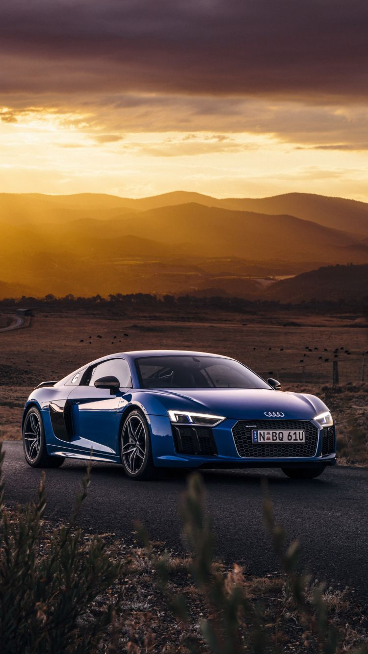 Audi R8 iPhone Wallpapers - Top Free Audi R8 iPhone ...