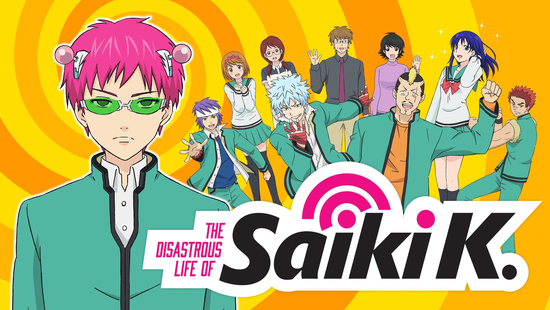 The Disastrous Life Of Saiki K Wallpapers Top Free The Disastrous Life Of Saiki K Backgrounds Wallpaperaccess