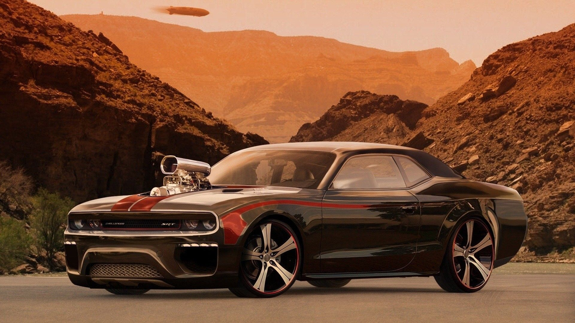 64 Best Free Old Dodge Muscle Cars Wallpapers Wallpaperaccess