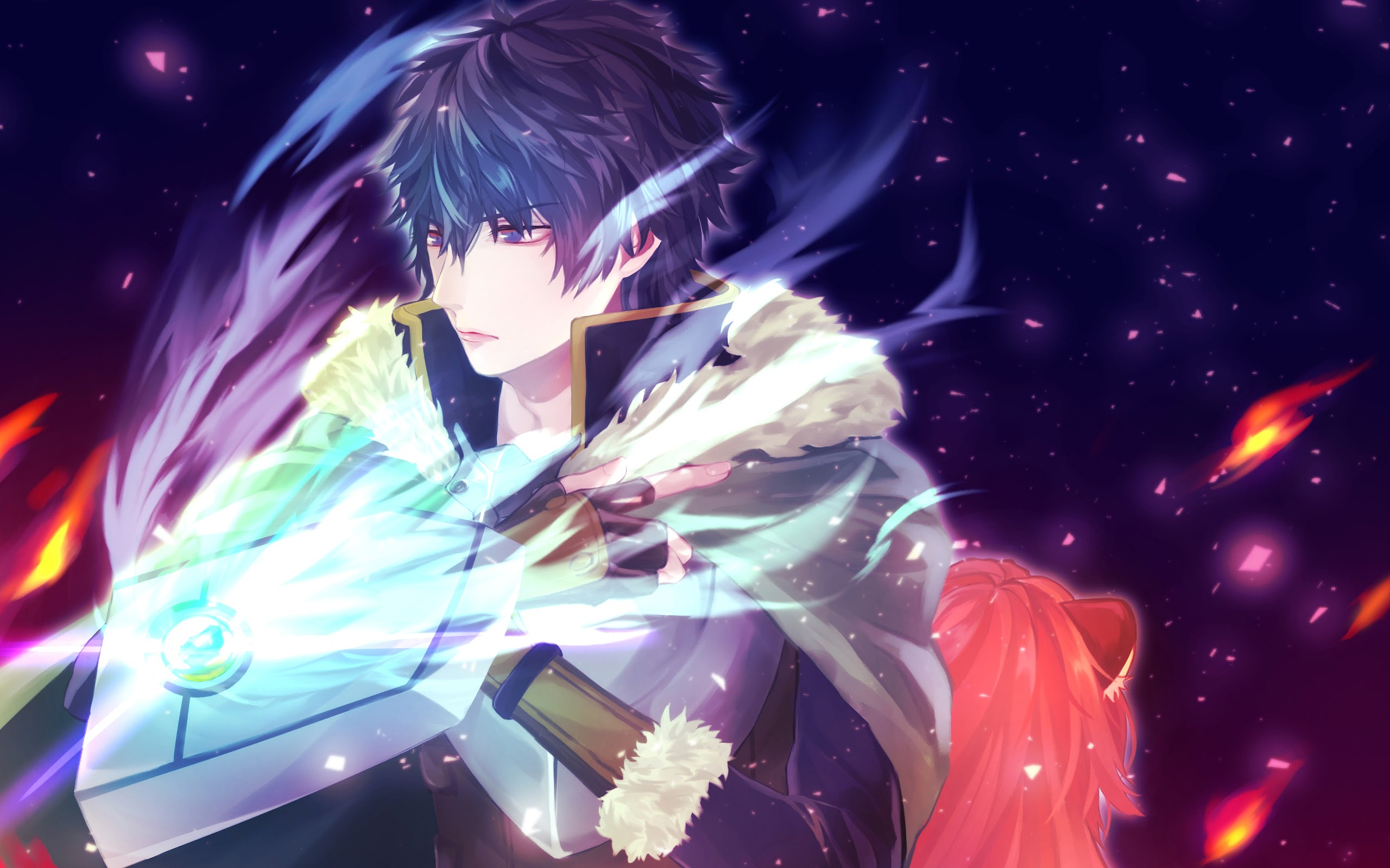 The Rising of the Shield Hero Wallpapers - Top Free The ...