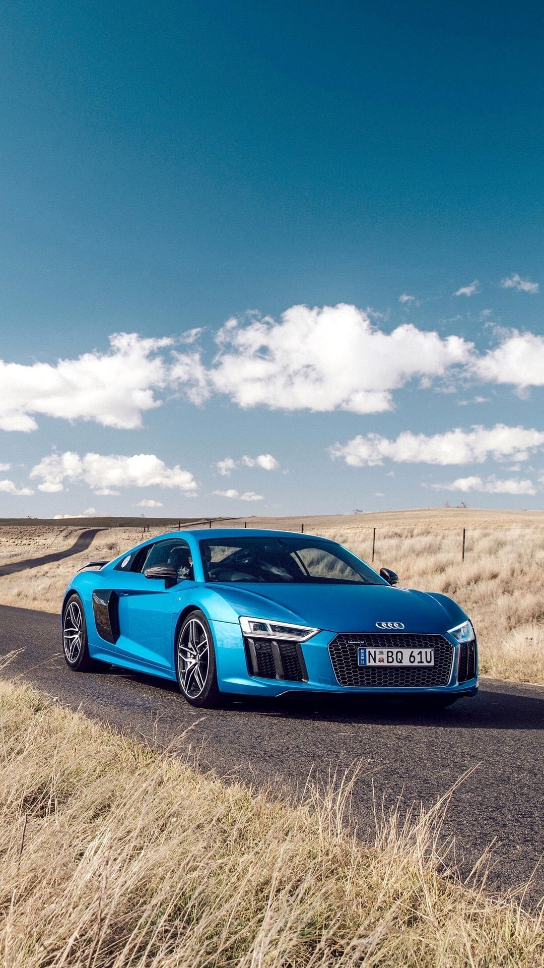 Blue Audi R8 Iphone Wallpapers Top Free Blue Audi R8 Iphone