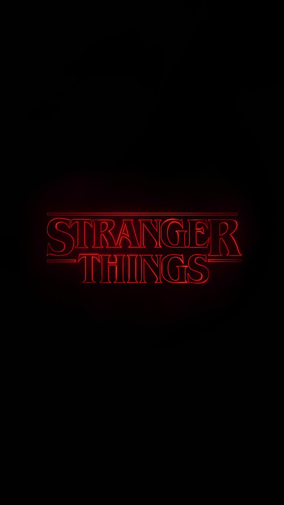 Stranger Things Iphone Wallpapers Top Free Stranger Things