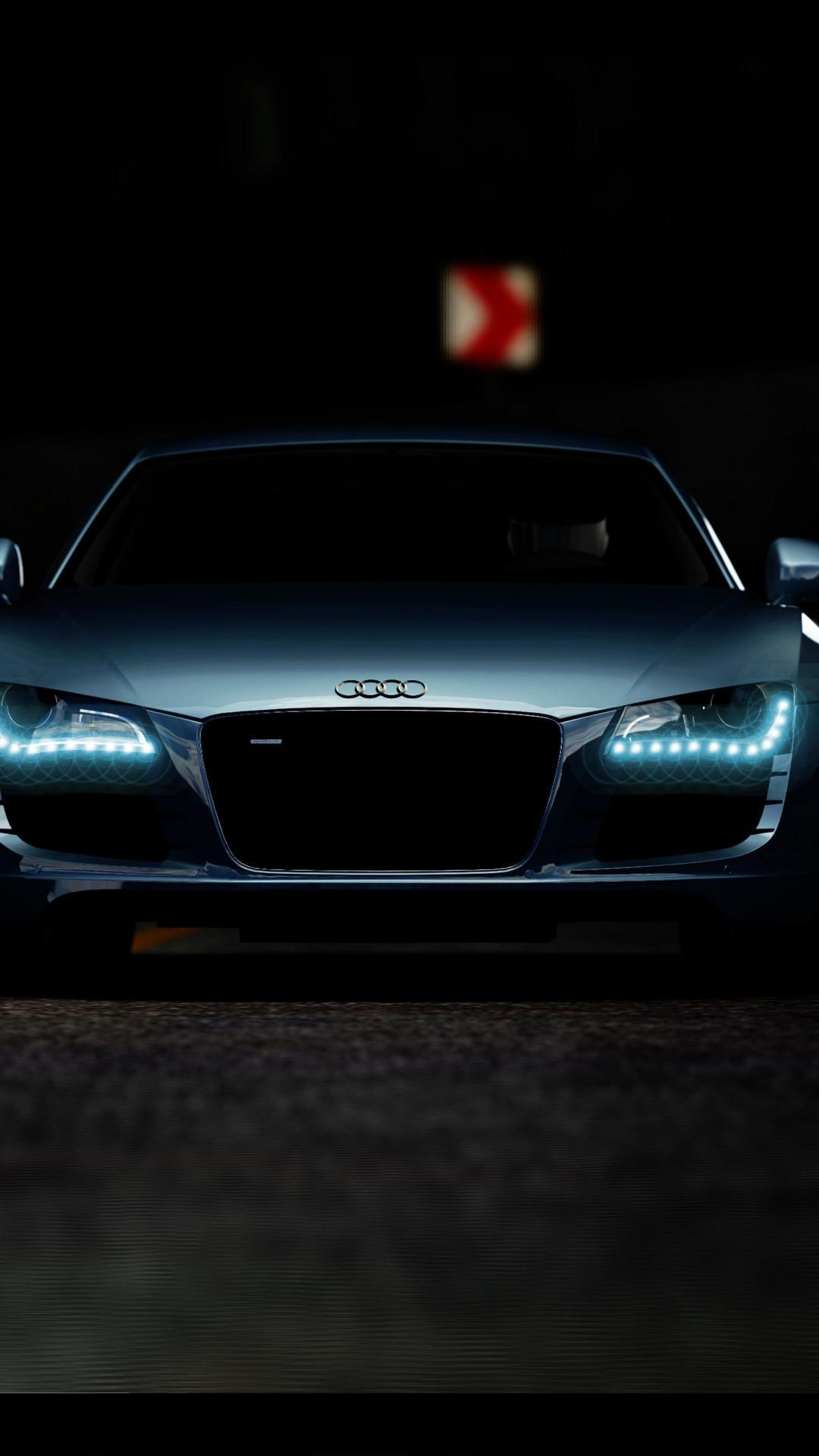 58 Best Free Audi R8 Iphone Wallpapers Wallpaperaccess