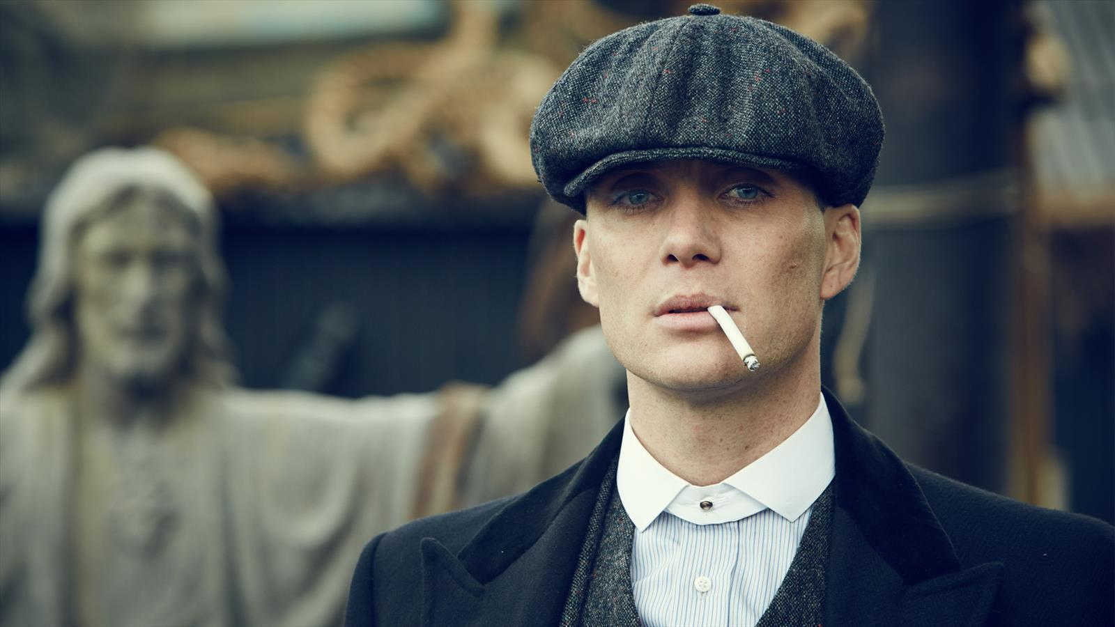 Thomas Shelby Desktop Wallpapers Top Free Thomas Shelby Desktop Backgrounds Wallpaperaccess