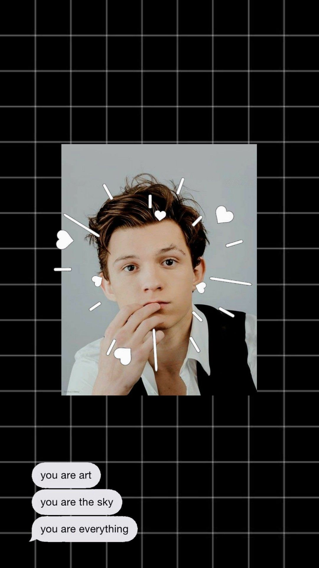 Tom Holland Wallpapers Top Free Tom Holland Backgrounds