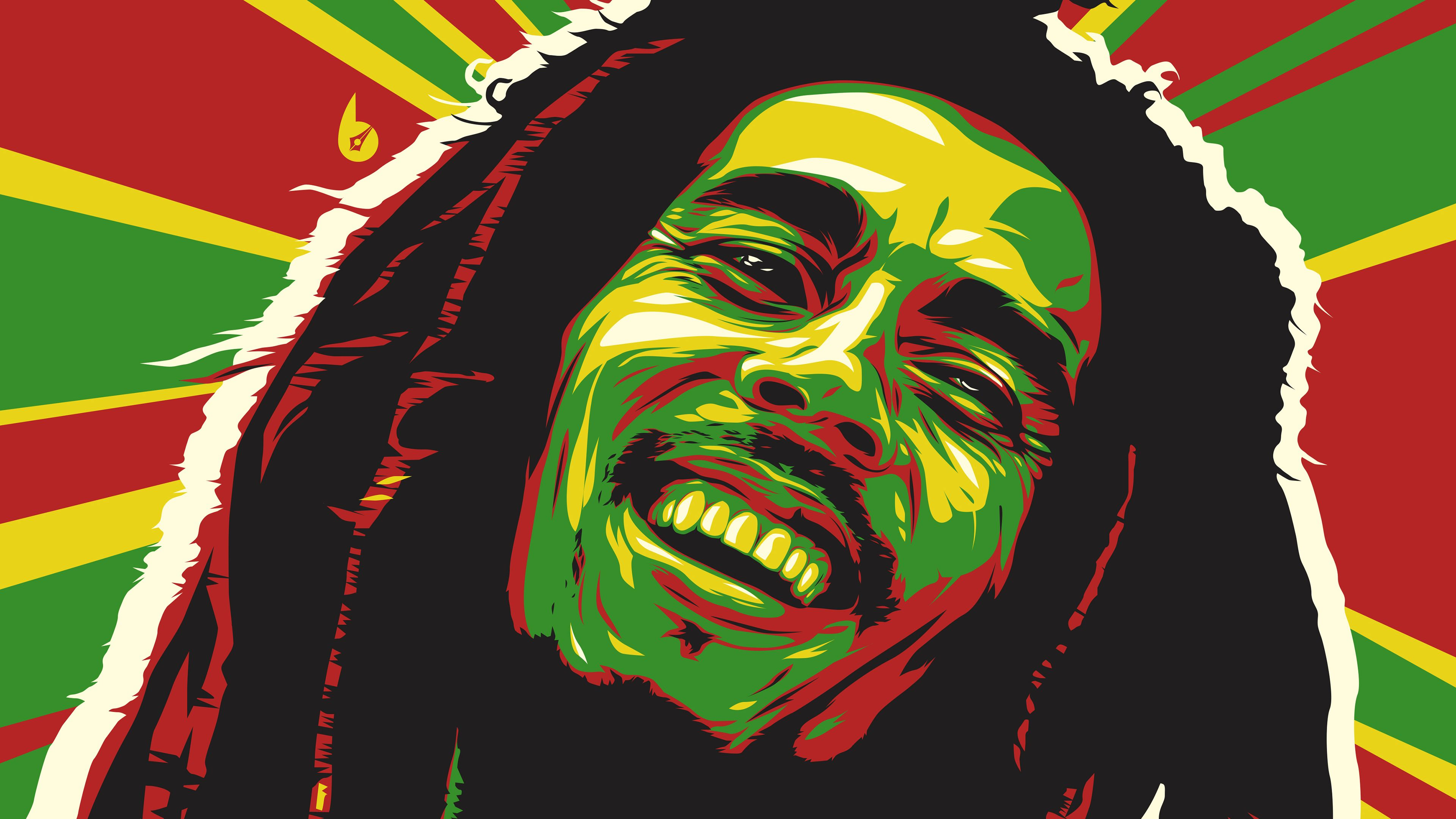 Bob Marley Wallpapers Top Free Bob Marley Backgrounds