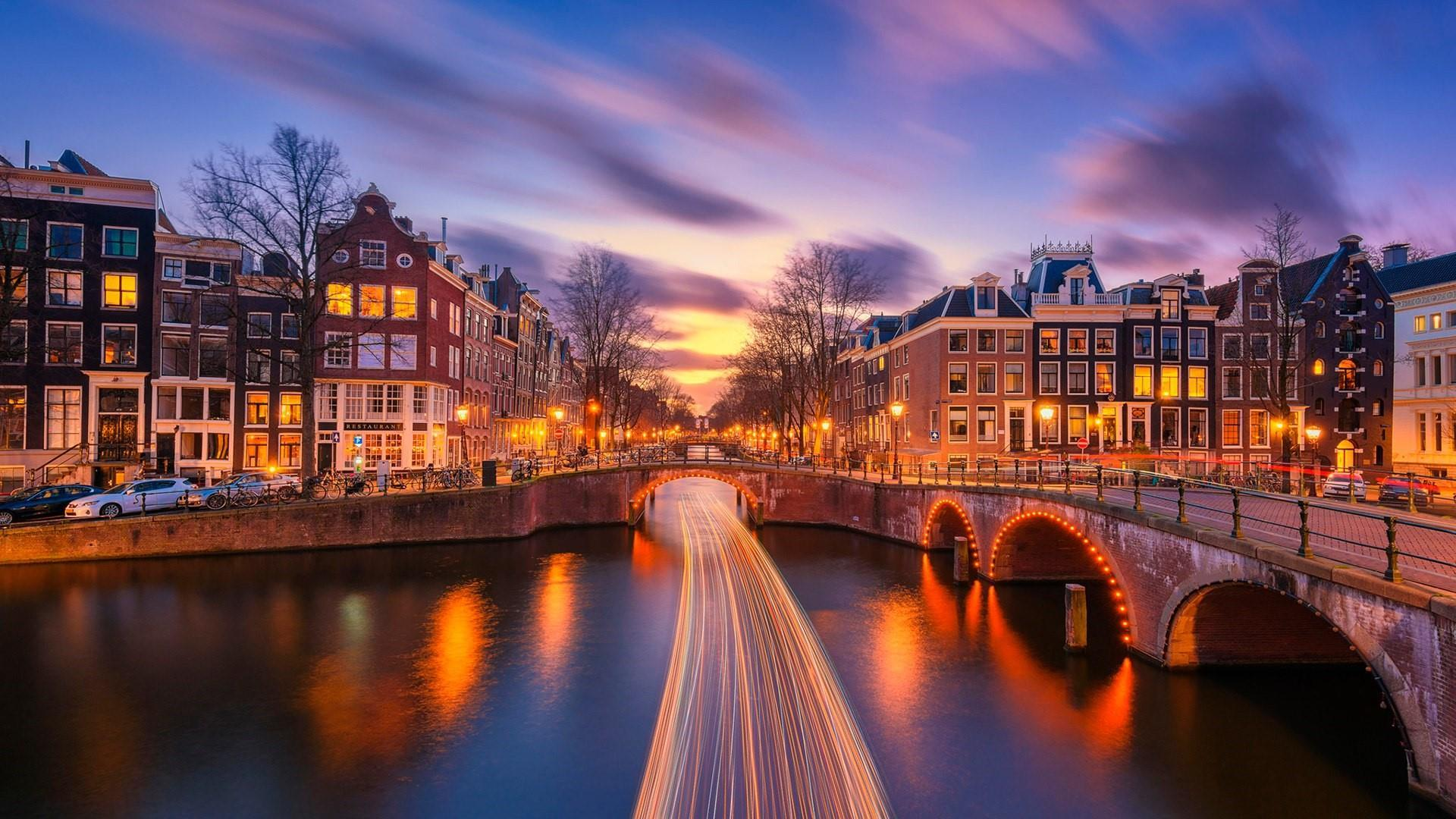Amsterdam Wallpapers Top Free Amsterdam Backgrounds