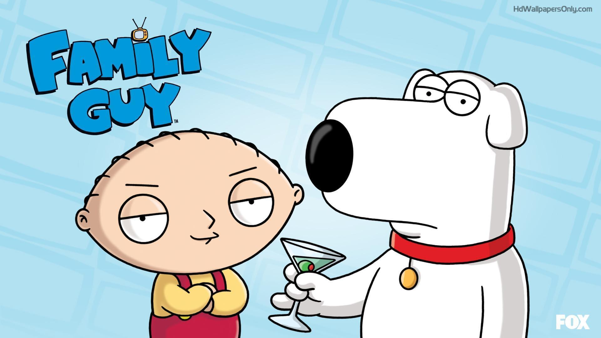 Family Guy Desktop Wallpapers Top Free Family Guy Desktop