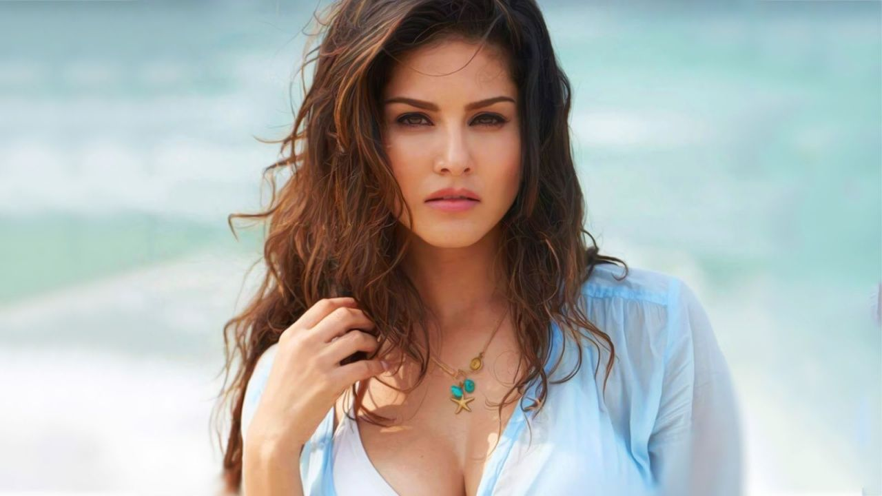 Sunny Leone Wallpapers - Top Free Sunny Leone Backgrounds - WallpaperAccess