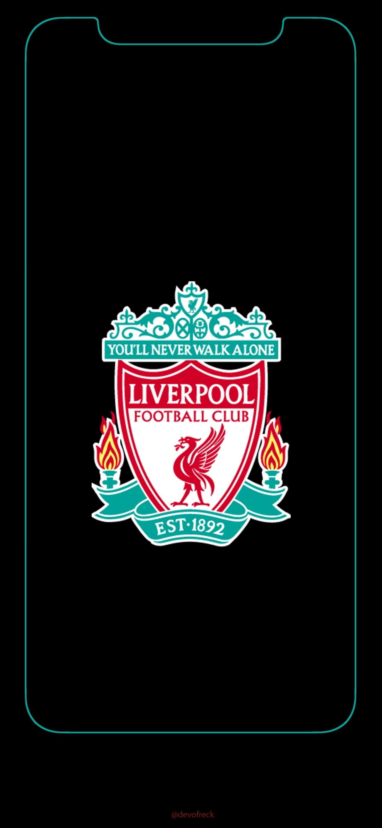Liverpool Wallpaper Android 3d Hd Football