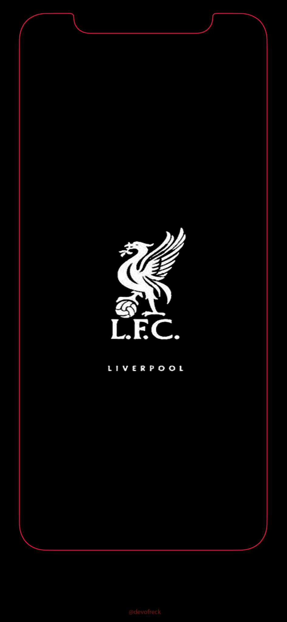 26++ Iphone Wallpaper Liverpool Fc - Bizt Wallpaper