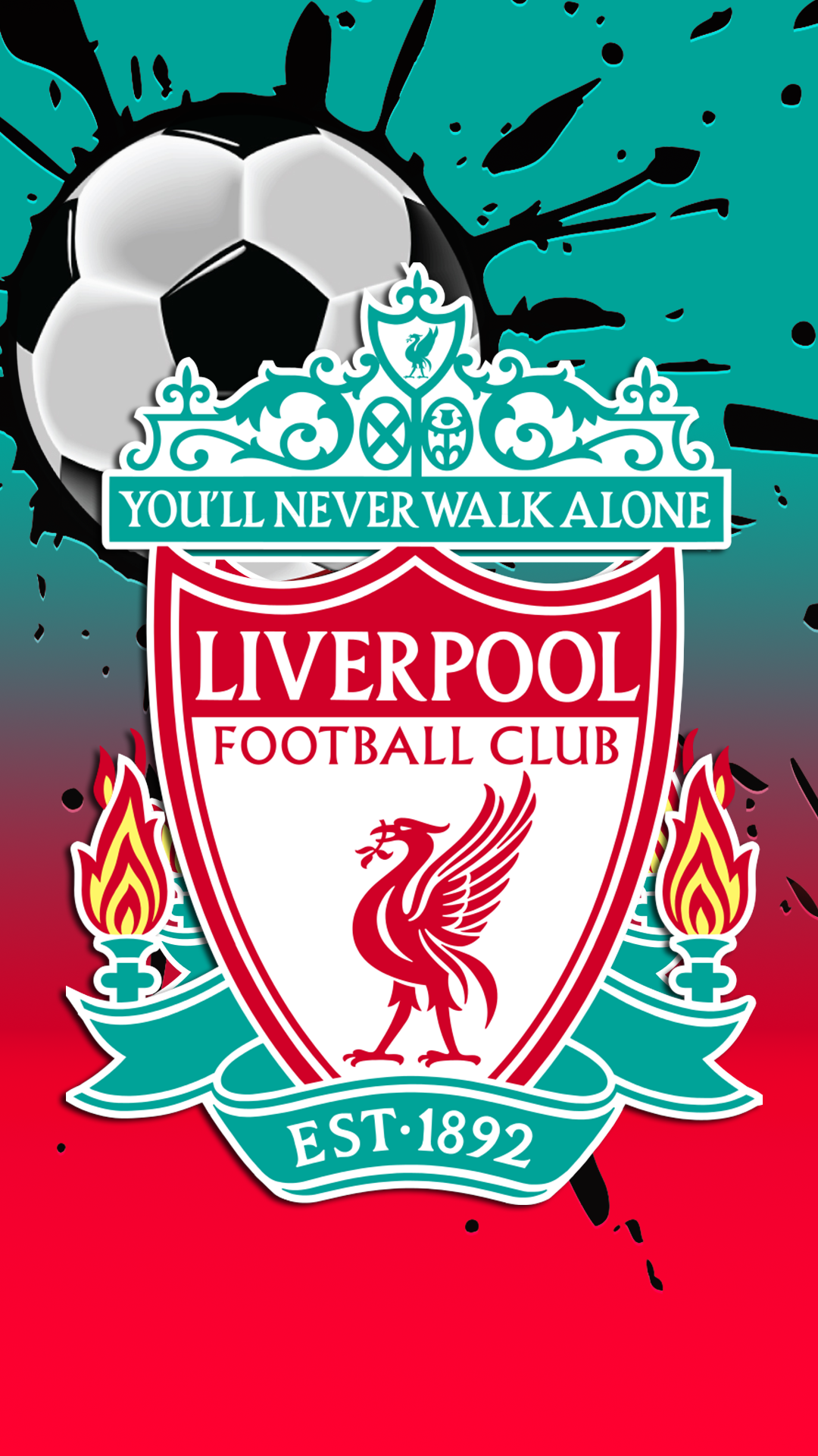 Liverpool Wallpaper For Mobile Hd Football
