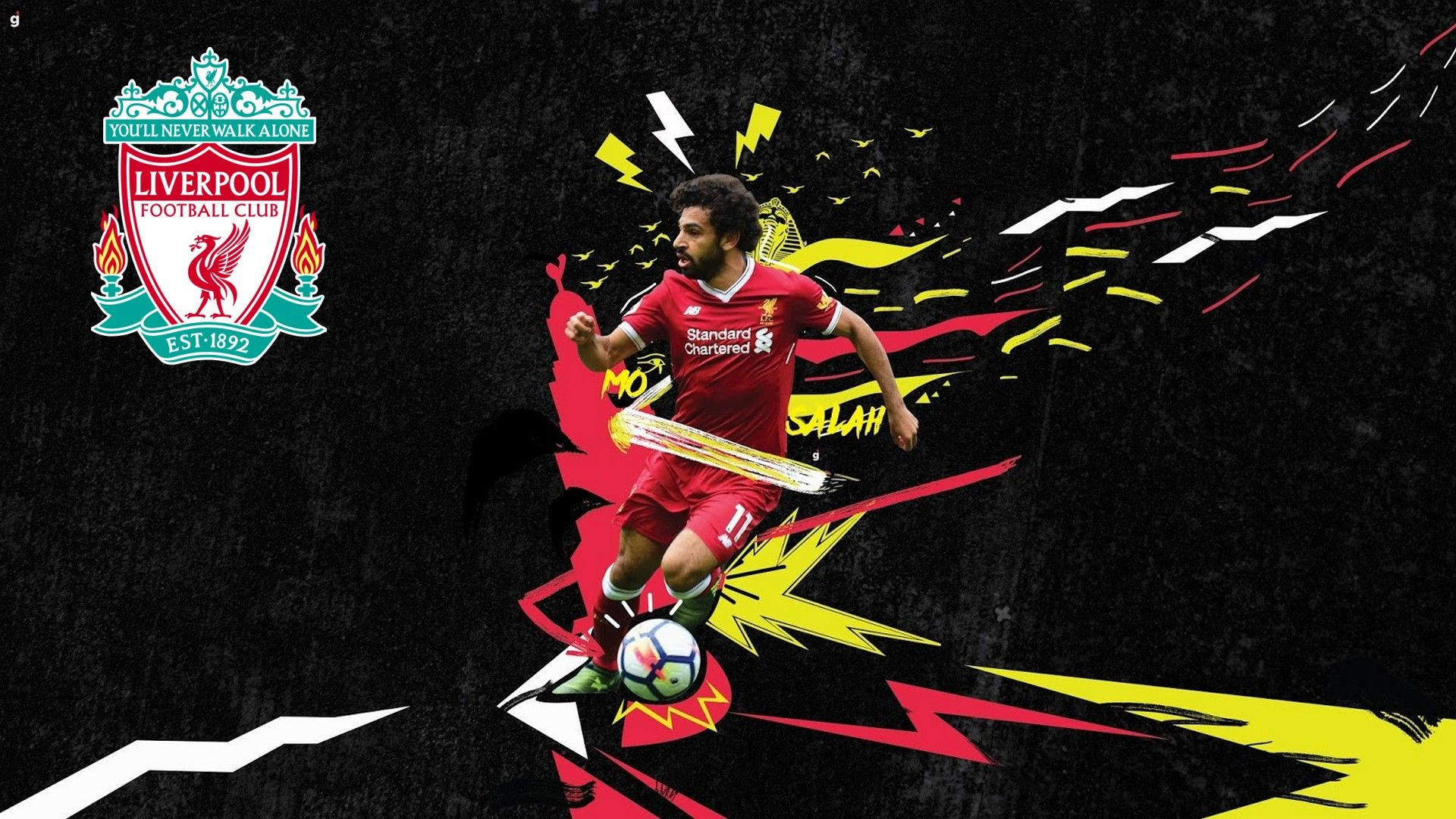 Top Free Liverpool Backgrounds