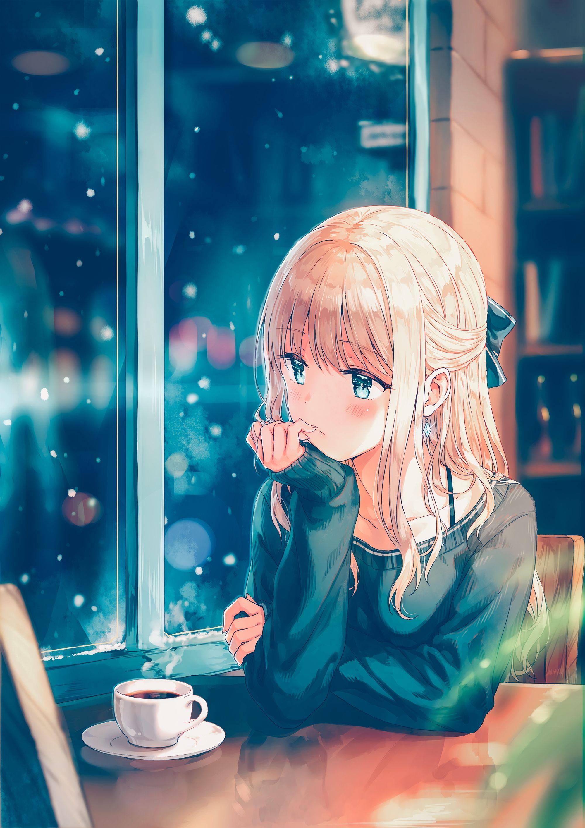 Unduh 80 Wallpaper Animasi Cute Couple HD Paling Keren