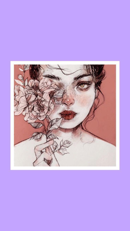 Pastel Iphone Tumblr Aesthetic Wallpaper Cuteanimals