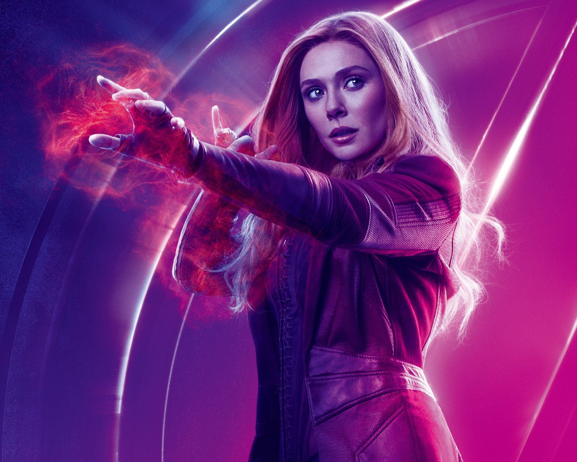 Scarlet Witch Wallpapers Top Free Scarlet Witch Backgrounds Wallpaperaccess