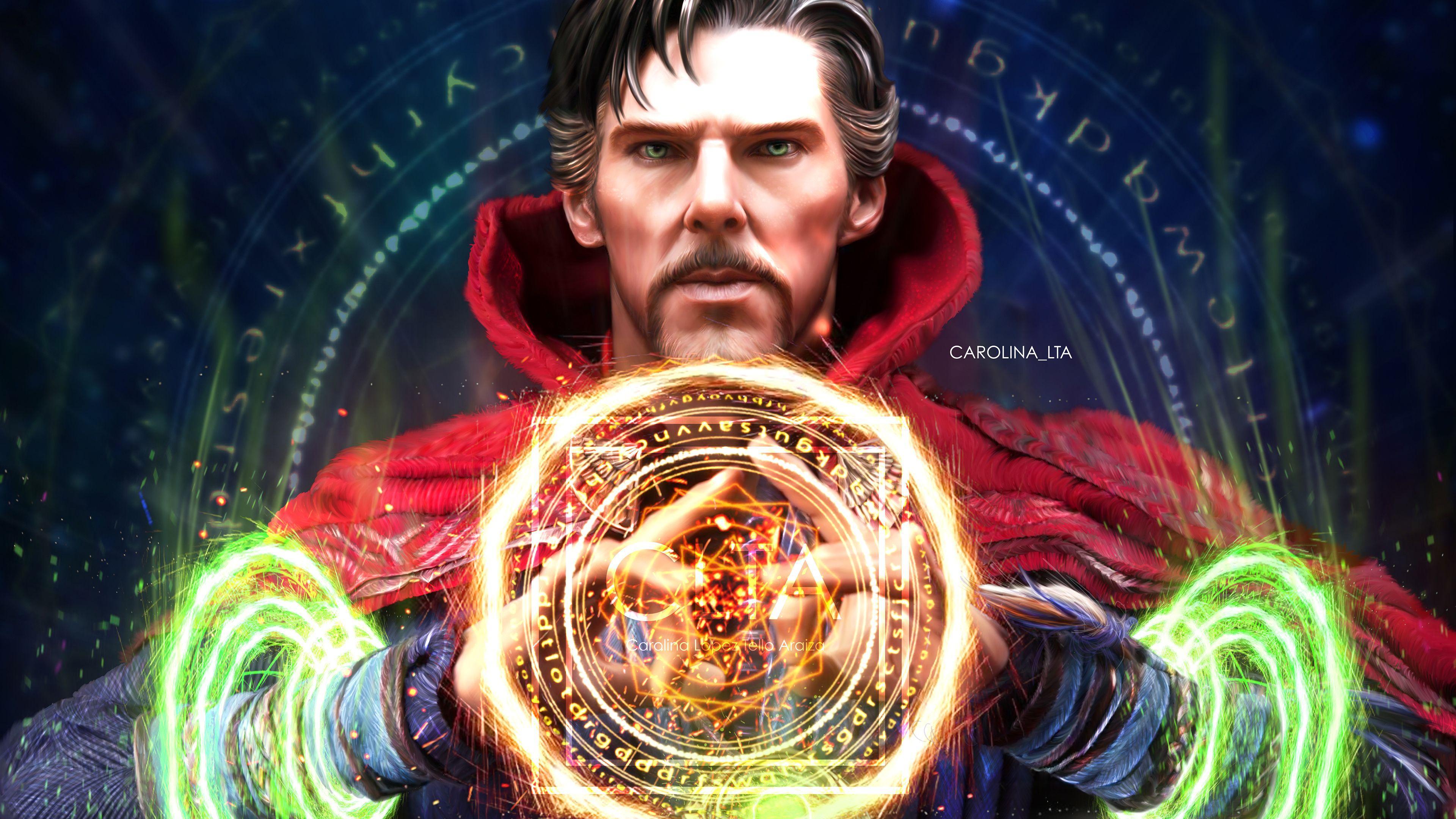 Doctor Strange Wallpapers - Top Free Doctor Strange ...