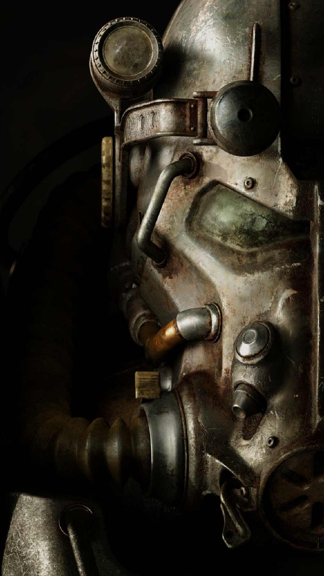 Fallout Phone Wallpapers Top Free Fallout Phone Backgrounds