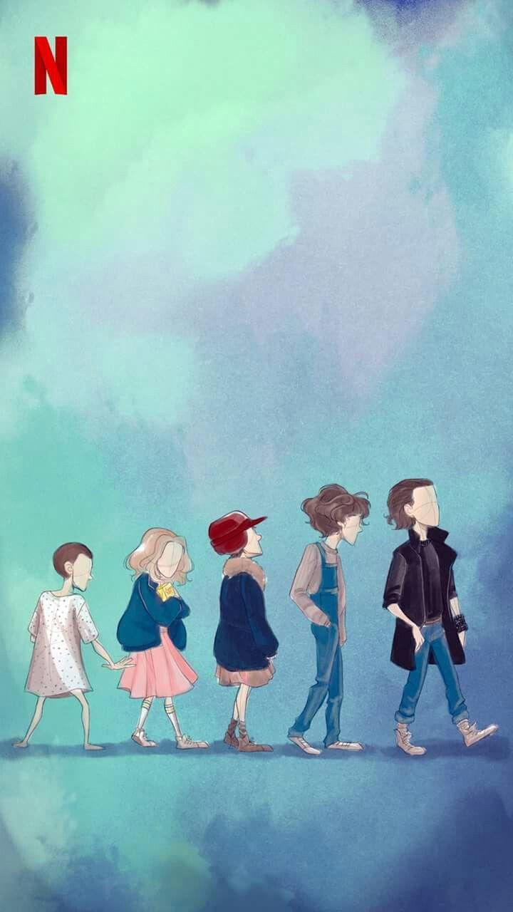Eleven Stranger Things Wallpapers Top Free Eleven Stranger
