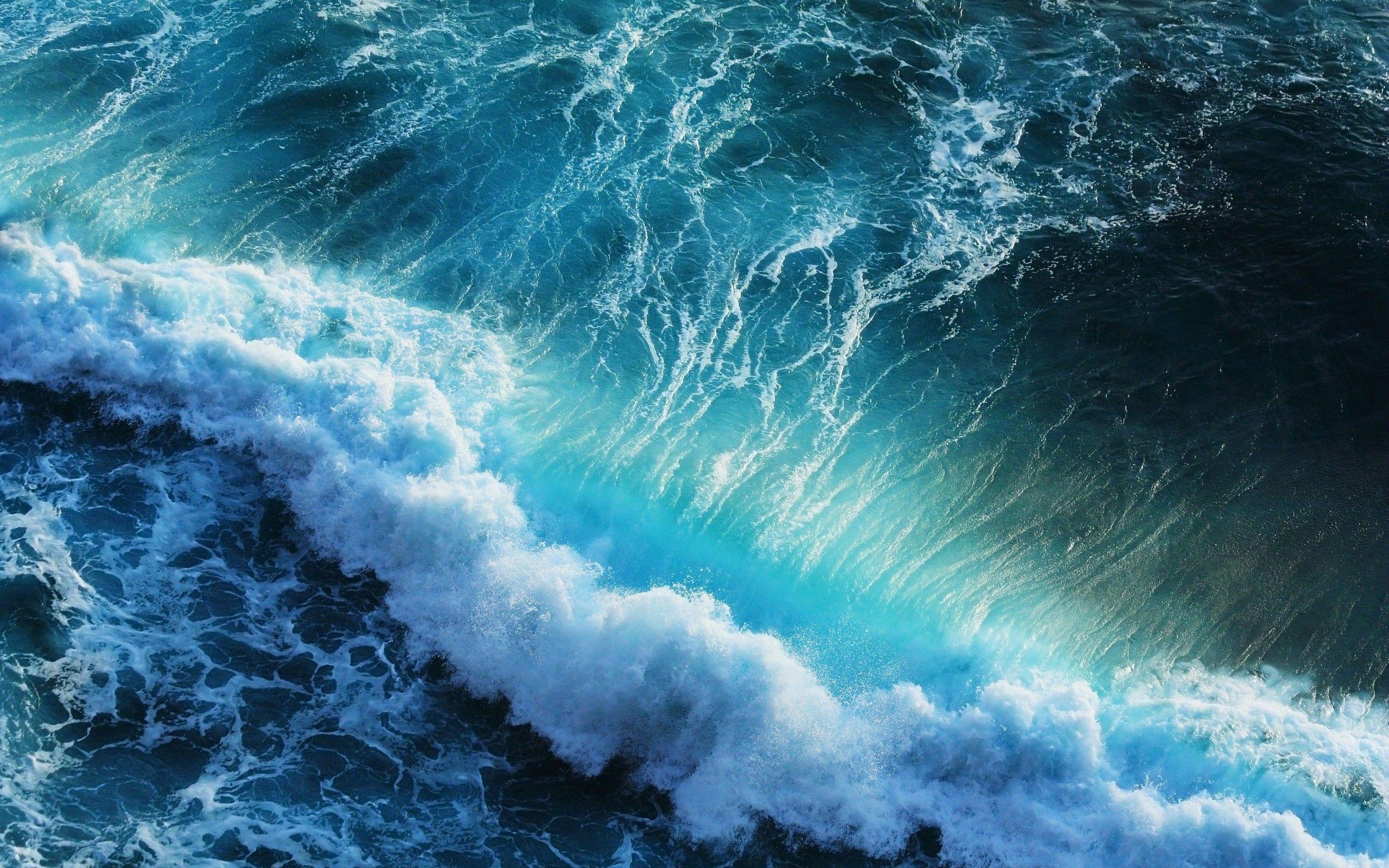 Hd Ocean Wallpapers Top Free Hd Ocean Backgrounds Wallpaperaccess