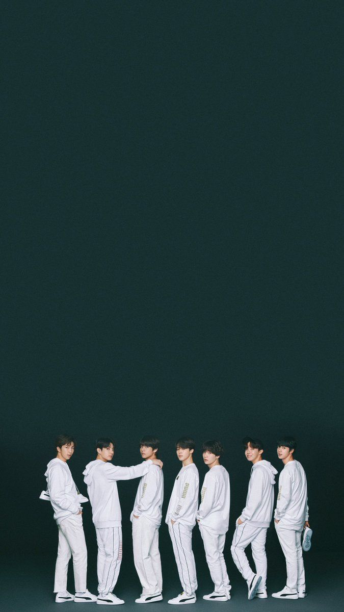 Bts Puma Wallpapers Top Free Bts Puma Backgrounds