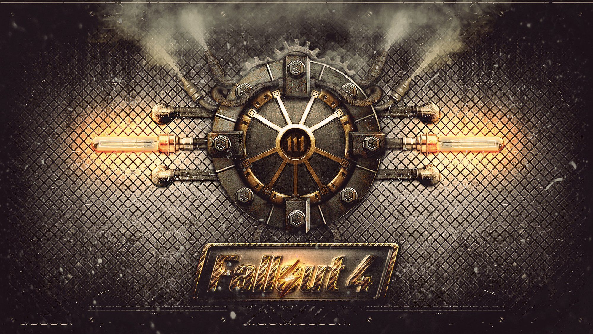 Fallout 4 Vault Wallpapers - Top Free