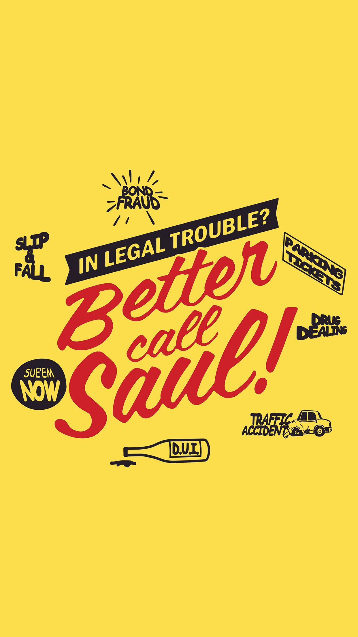 Better Call Saul Wallpapers Top Free Better Call Saul