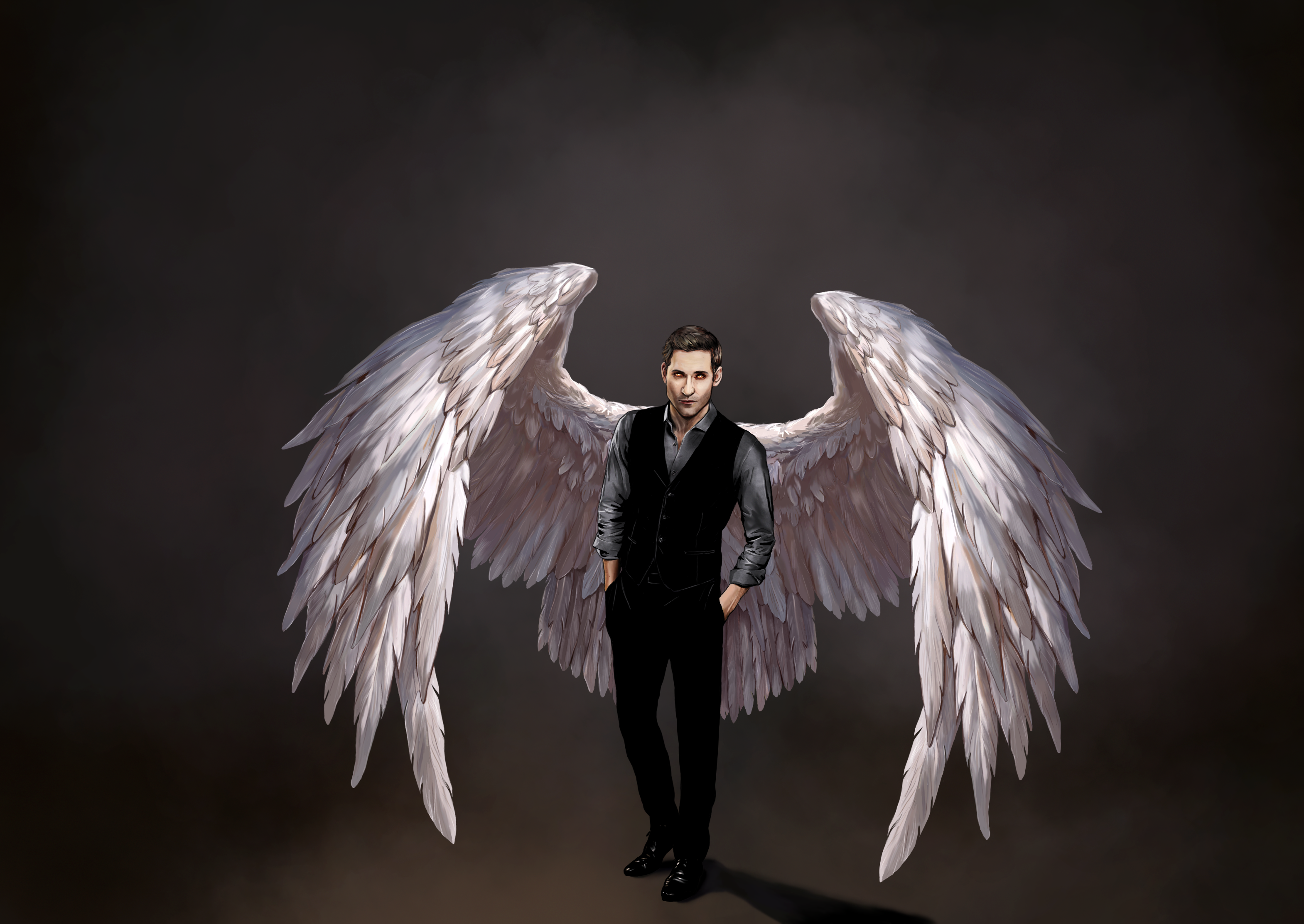 Lucifer Wallpapers , Top Free Lucifer Backgrounds