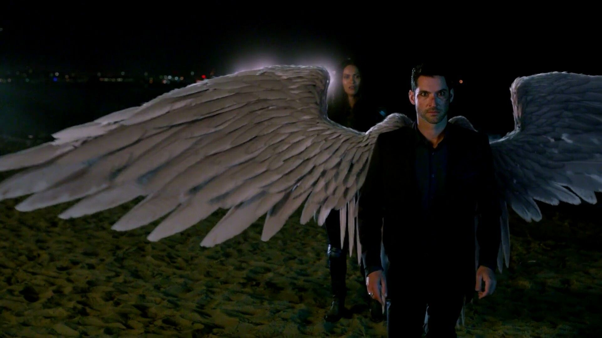 Lucifer Wallpapers Top Free Lucifer Backgrounds Wallpaperaccess