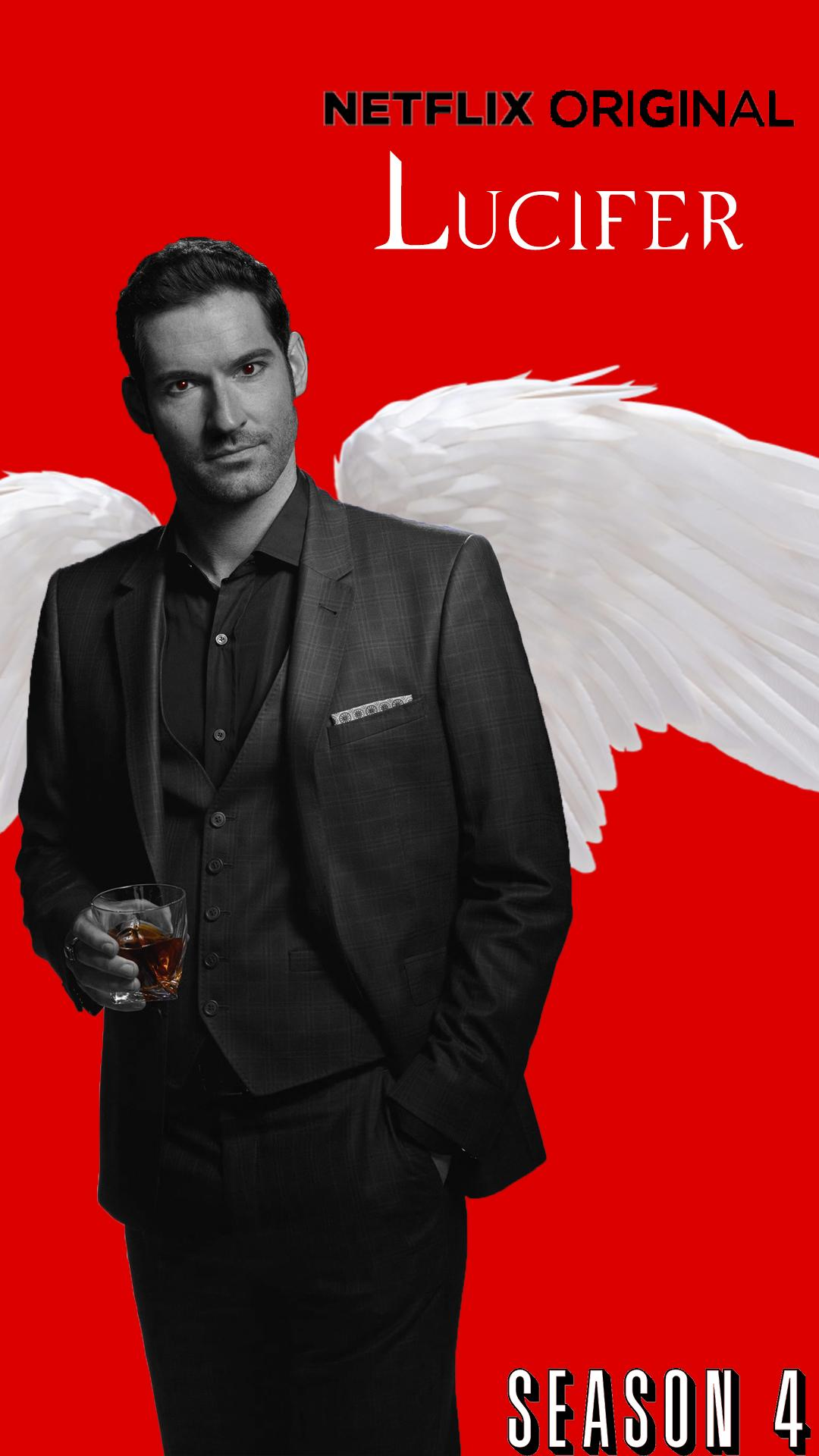 Netflix Lucifer Wallpapers Top Free Netflix Lucifer Backgrounds Wallpaperaccess