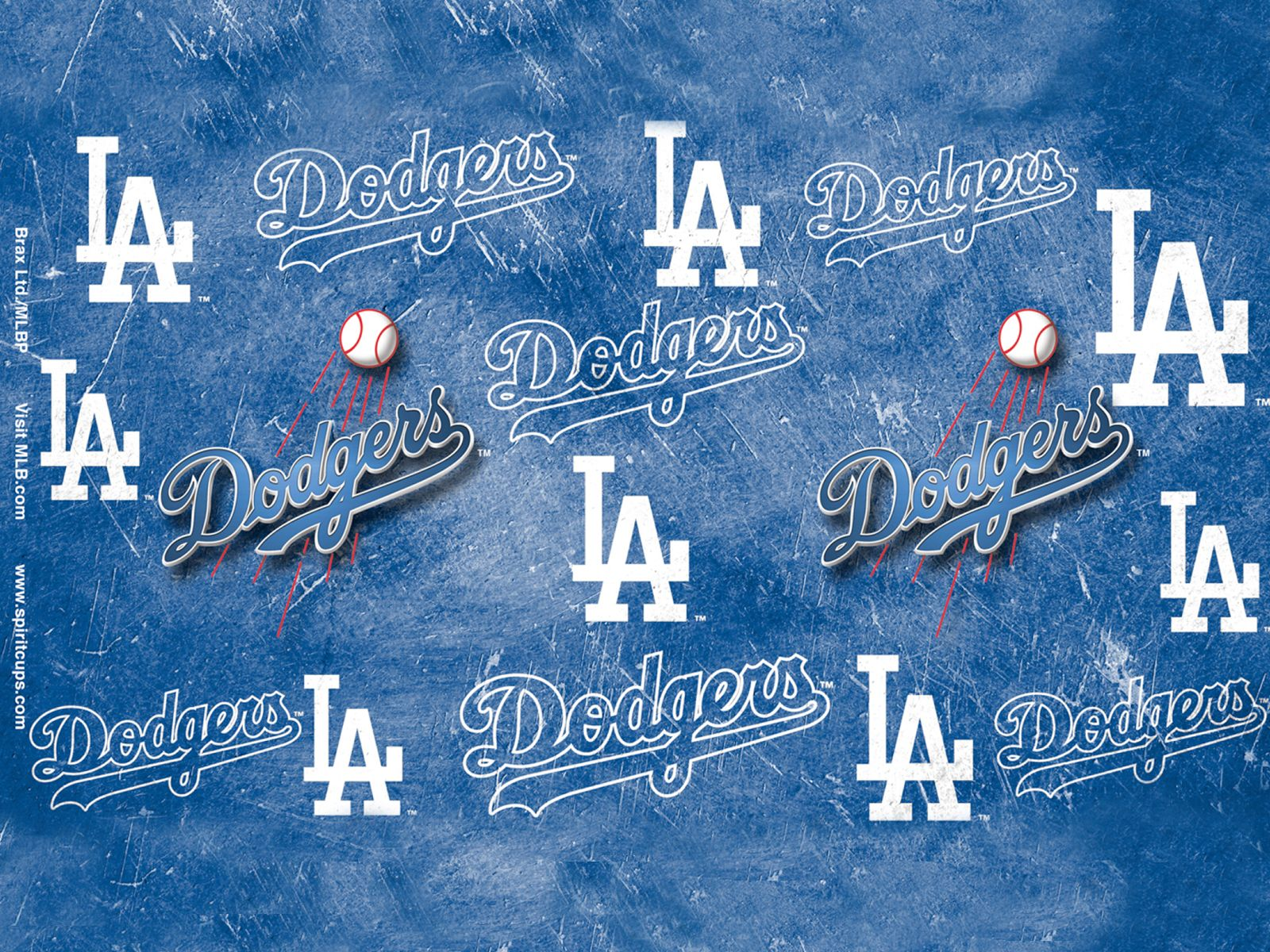 Dodgers Wallpapers Top Free Dodgers Backgrounds Wallpaperaccess