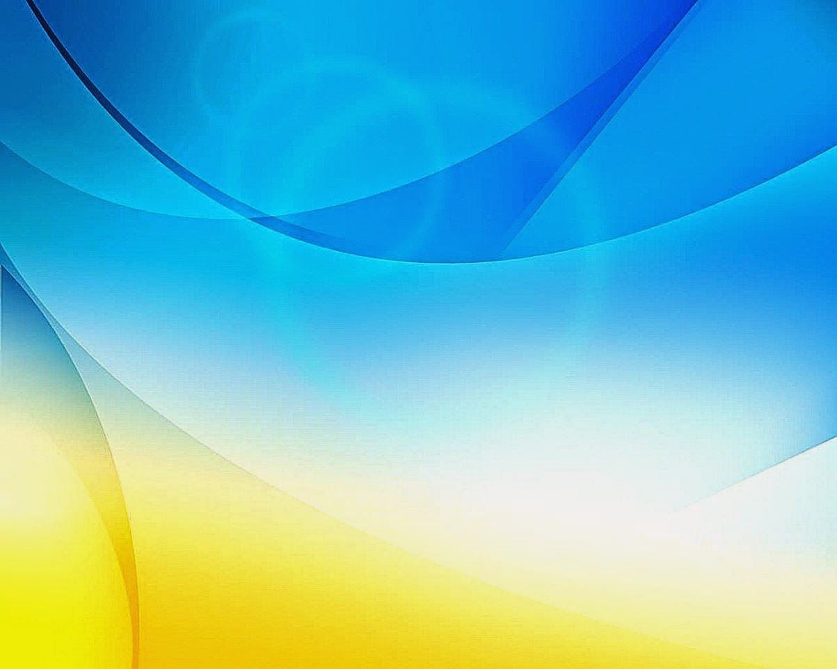 Blue And Yellow Wallpapers Top Free Blue And Yellow