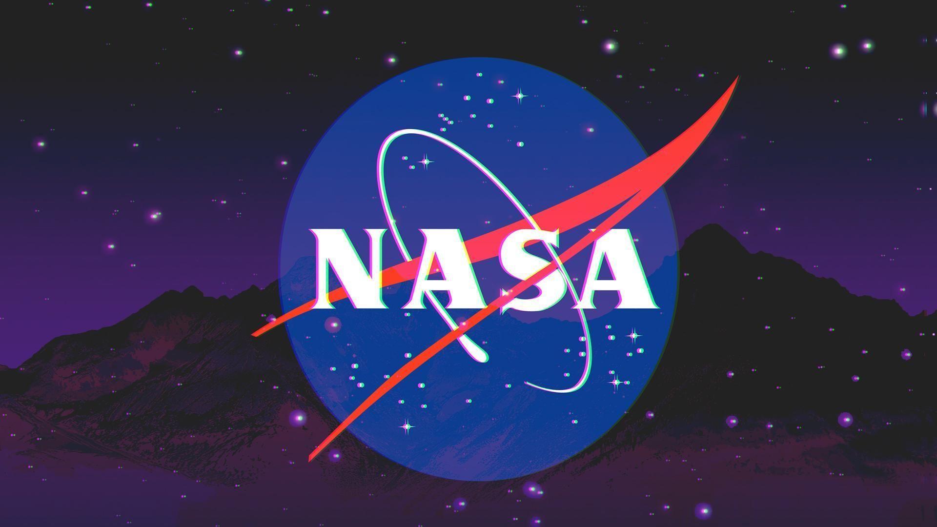 Nasa Logo Wallpapers Top Free Nasa Logo Backgrounds